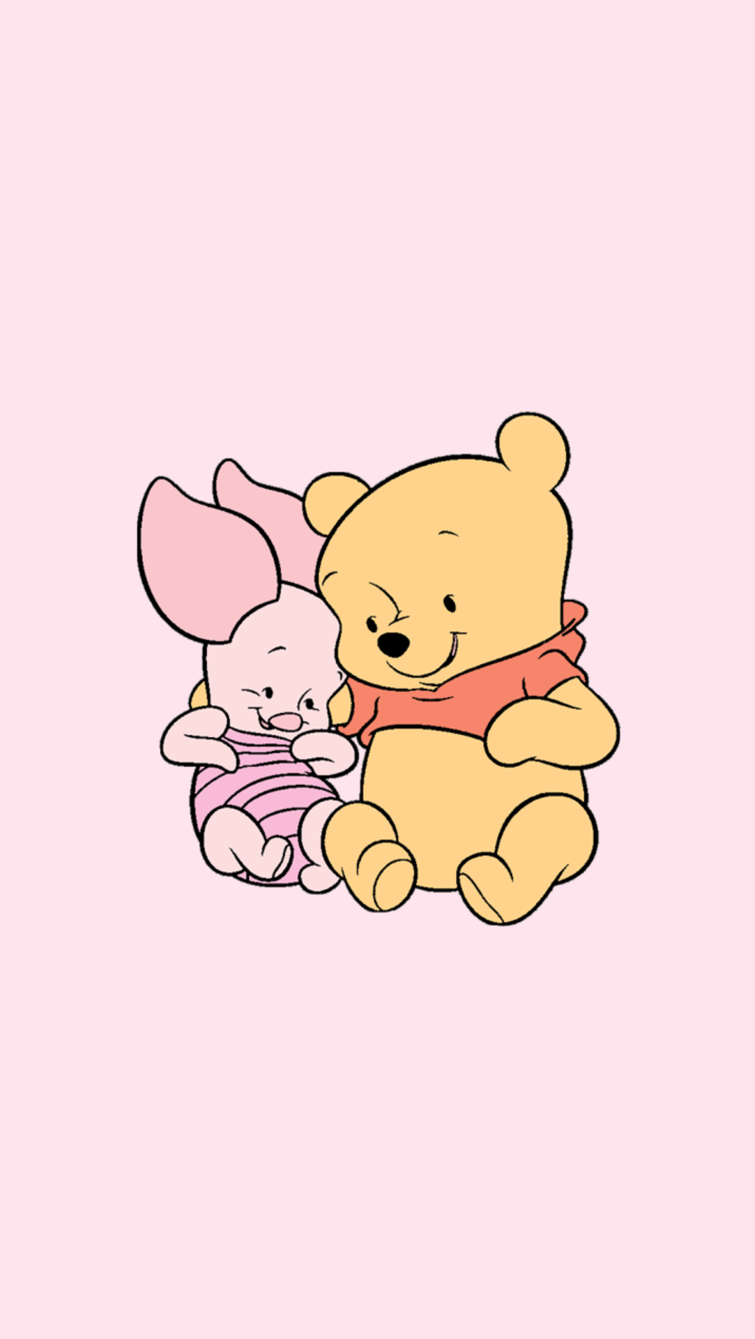 Baby Winnie The Pooh Wallpapers Top Free Baby Winnie The Pooh Backgrounds Wallpaperaccess