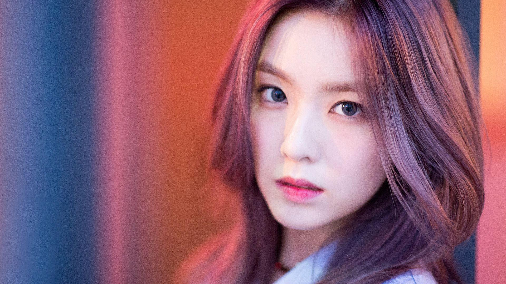 Red Velvet Irene Wallpapers Top Free Red Velvet Irene Backgrounds Wallpaperaccess