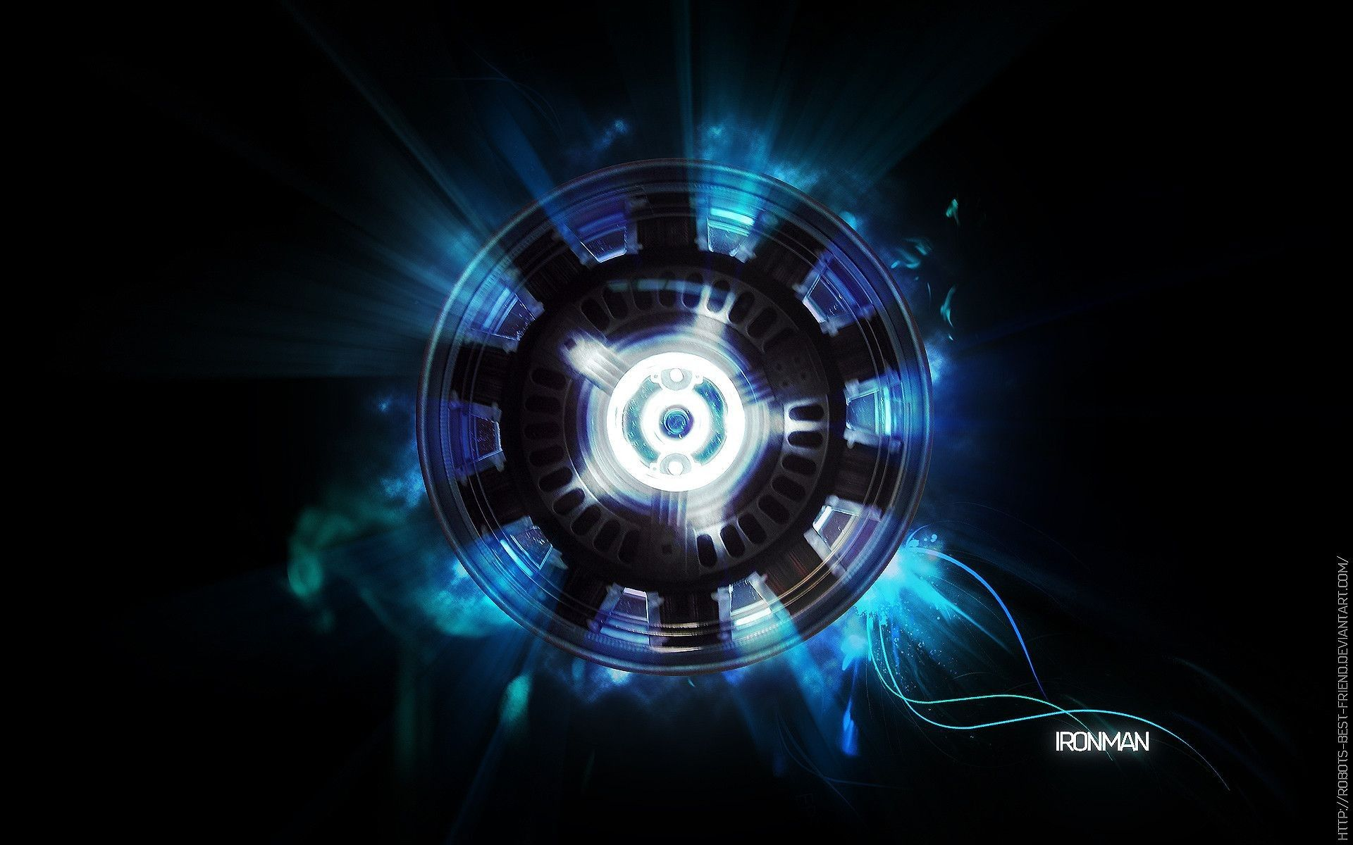 Arc Reactor Wallpapers Top Free Arc Reactor Backgrounds