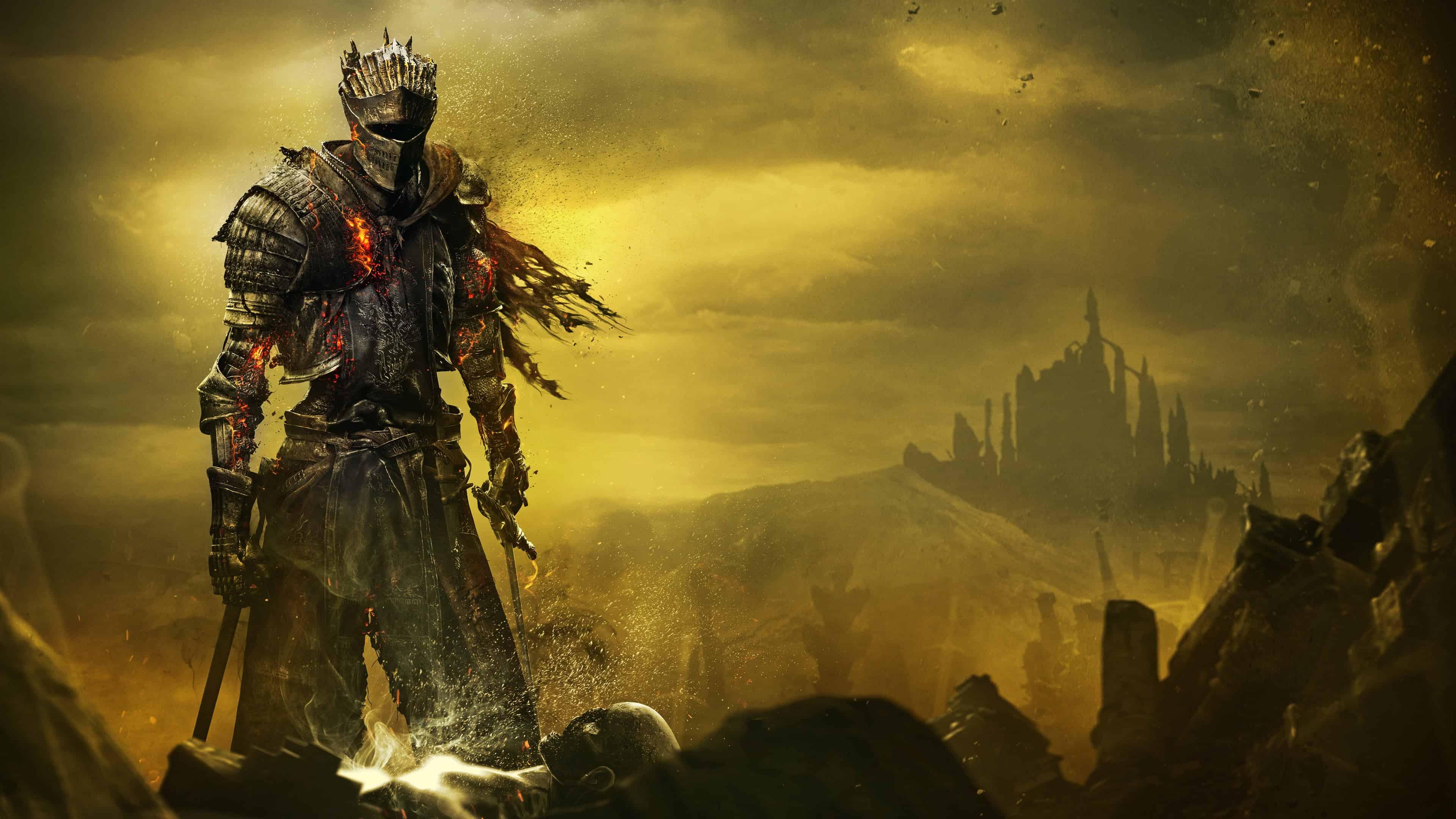 Dark Souls 3 Wallpapers Top Free Dark Souls 3 Backgrounds