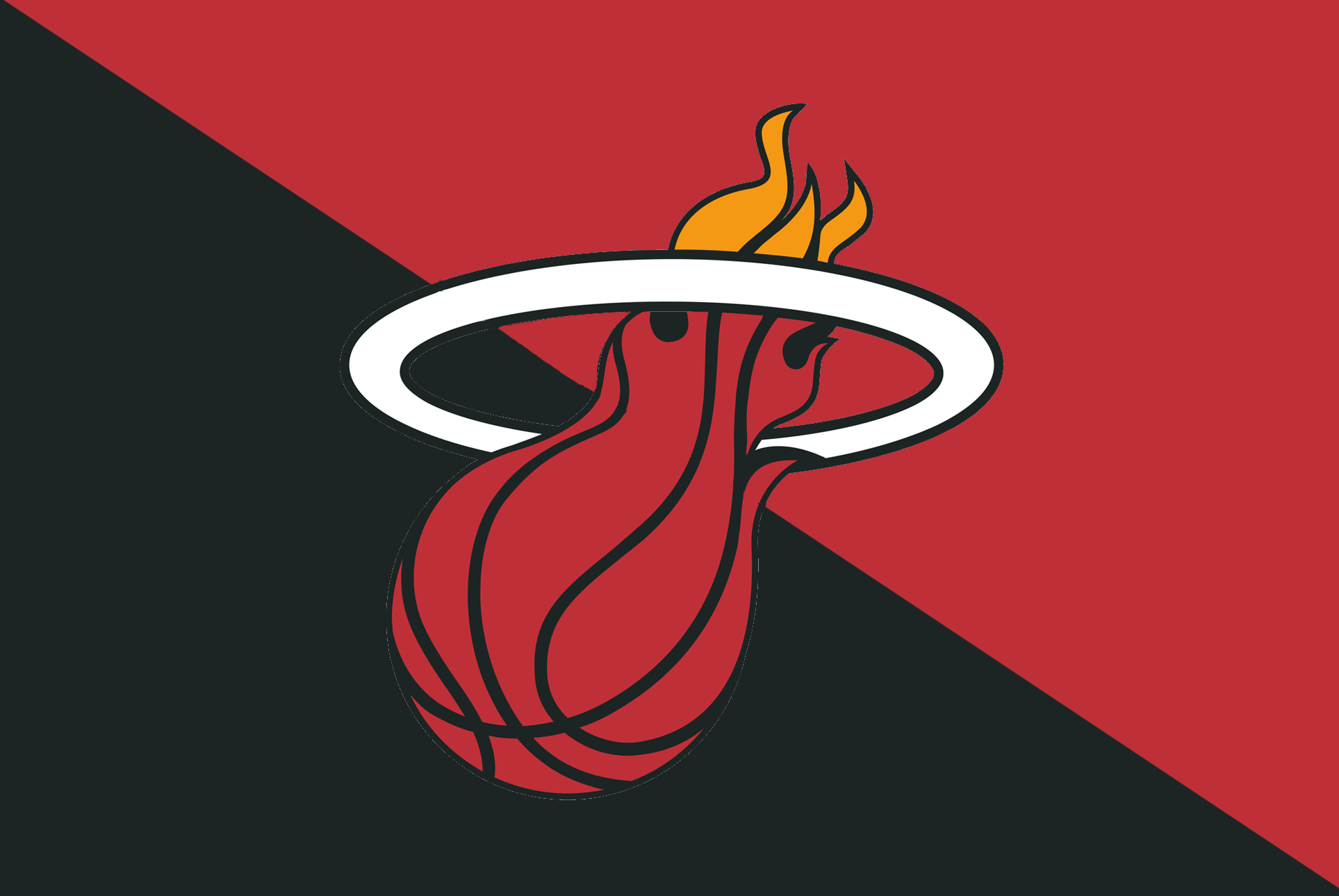 Miami Heat Wallpapers - Top Free Miami Heat Backgrounds ...