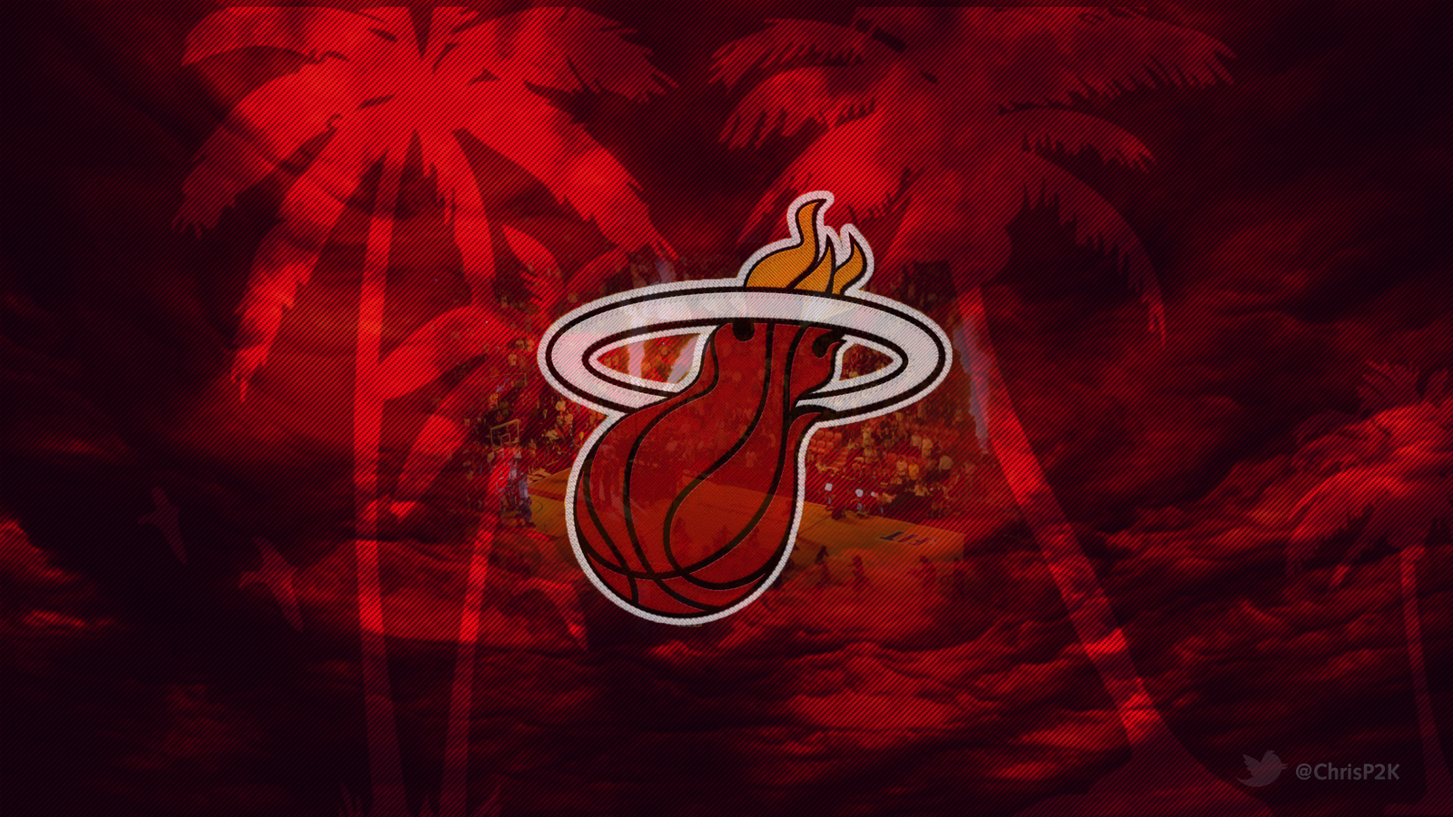 Miami Heat Wallpapers Top Free Miami Heat Backgrounds Wallpaperaccess