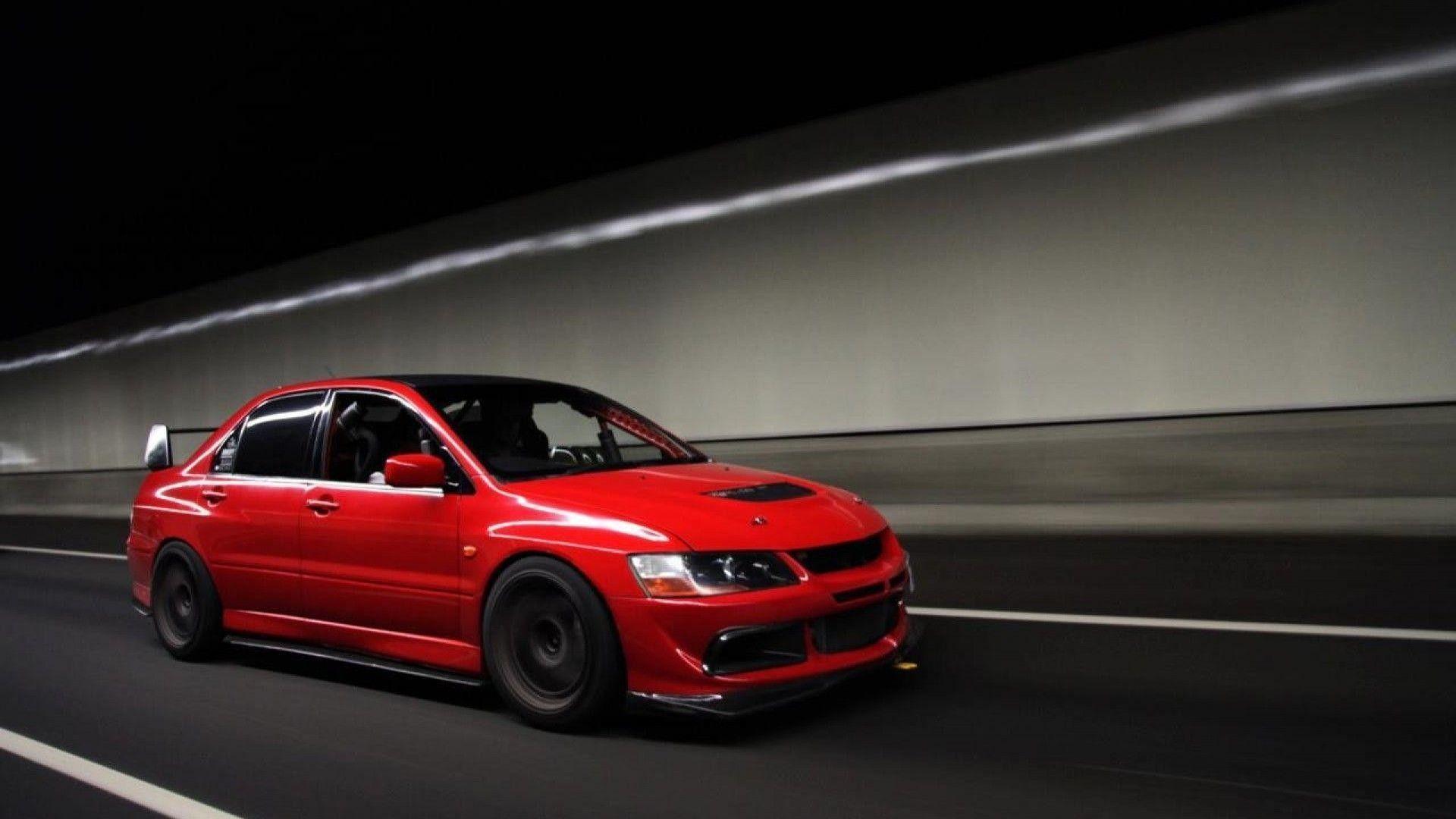 Mitsubishi Evolution Wallpapers Top Free Mitsubishi Evolution Backgrounds Wallpaperaccess