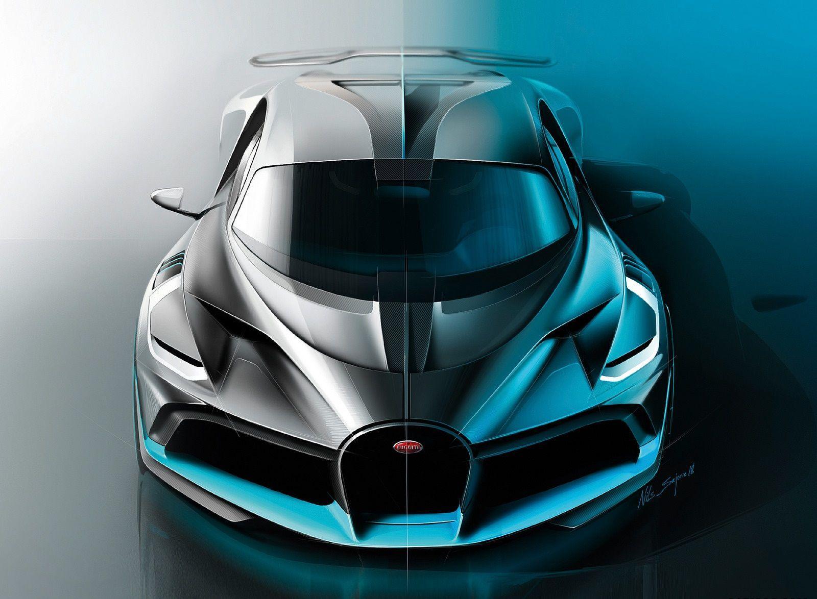 Bugatti Divo Wallpapers - Top Free Bugatti Divo Backgrounds - WallpaperAccess