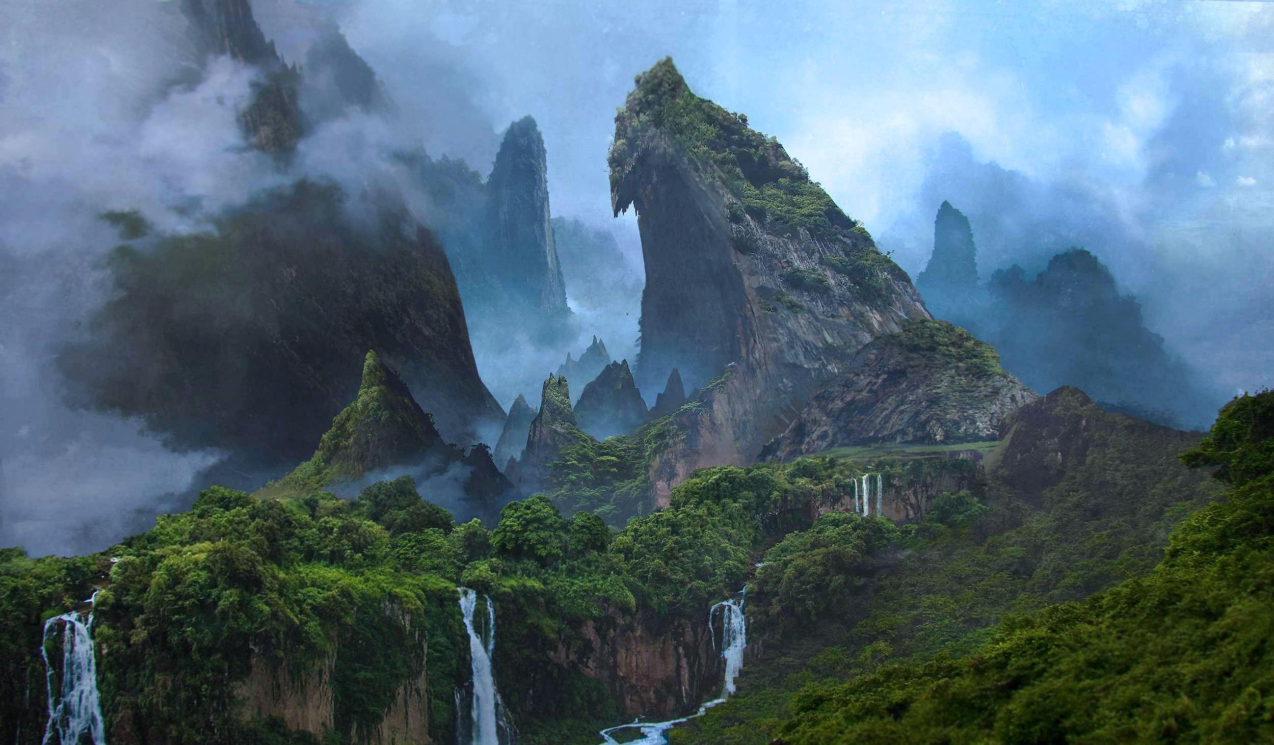 Madagascar Landscape Wallpapers Top Free Madagascar