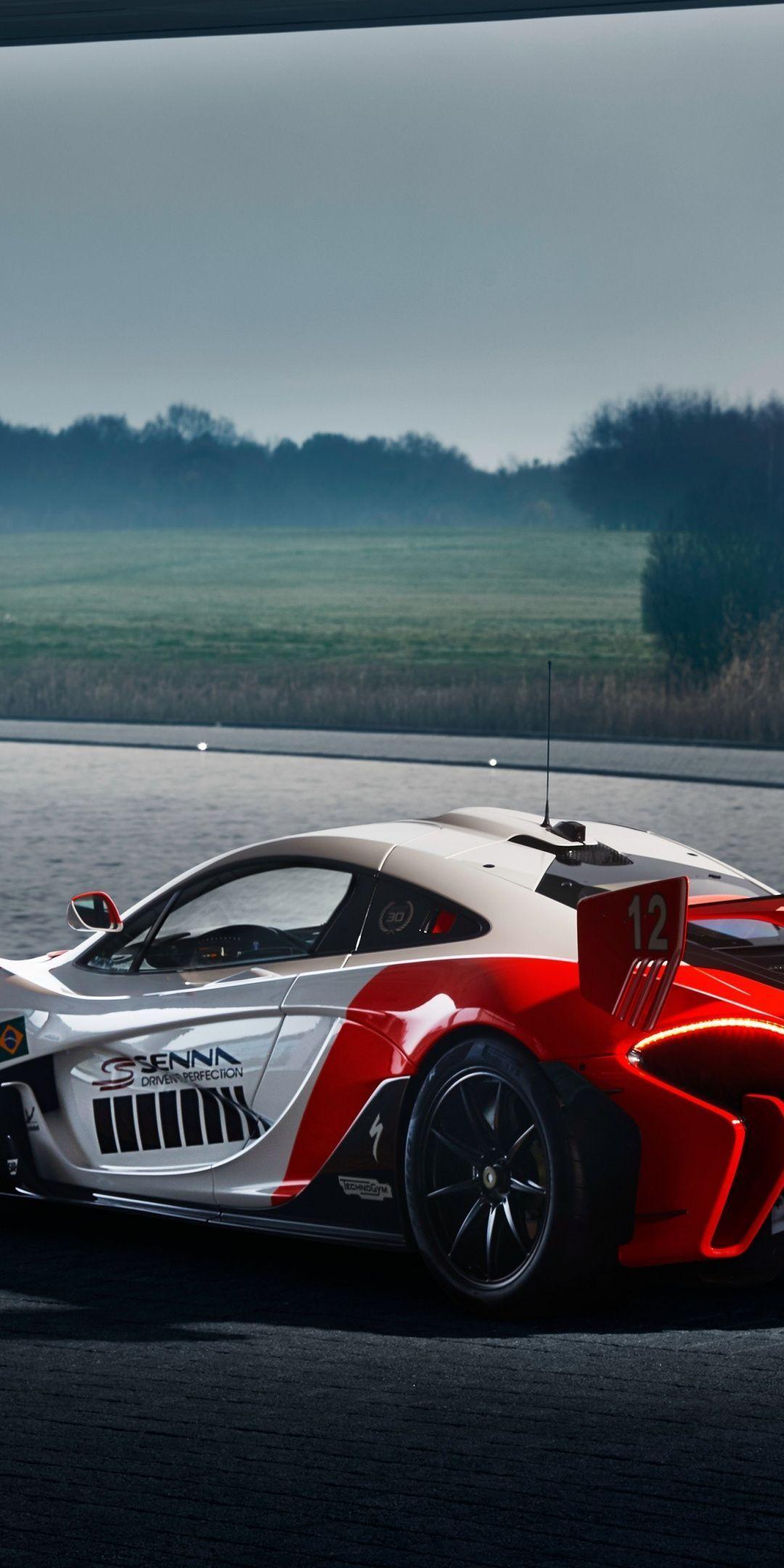 McLaren P1 GTR iPhone Wallpapers - Top Free McLaren P1 GTR ...