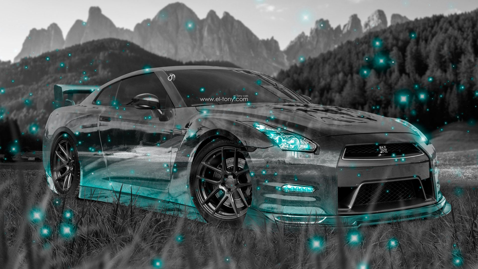 Cool GTR Wallpapers - Top Free Cool GTR Backgrounds ...