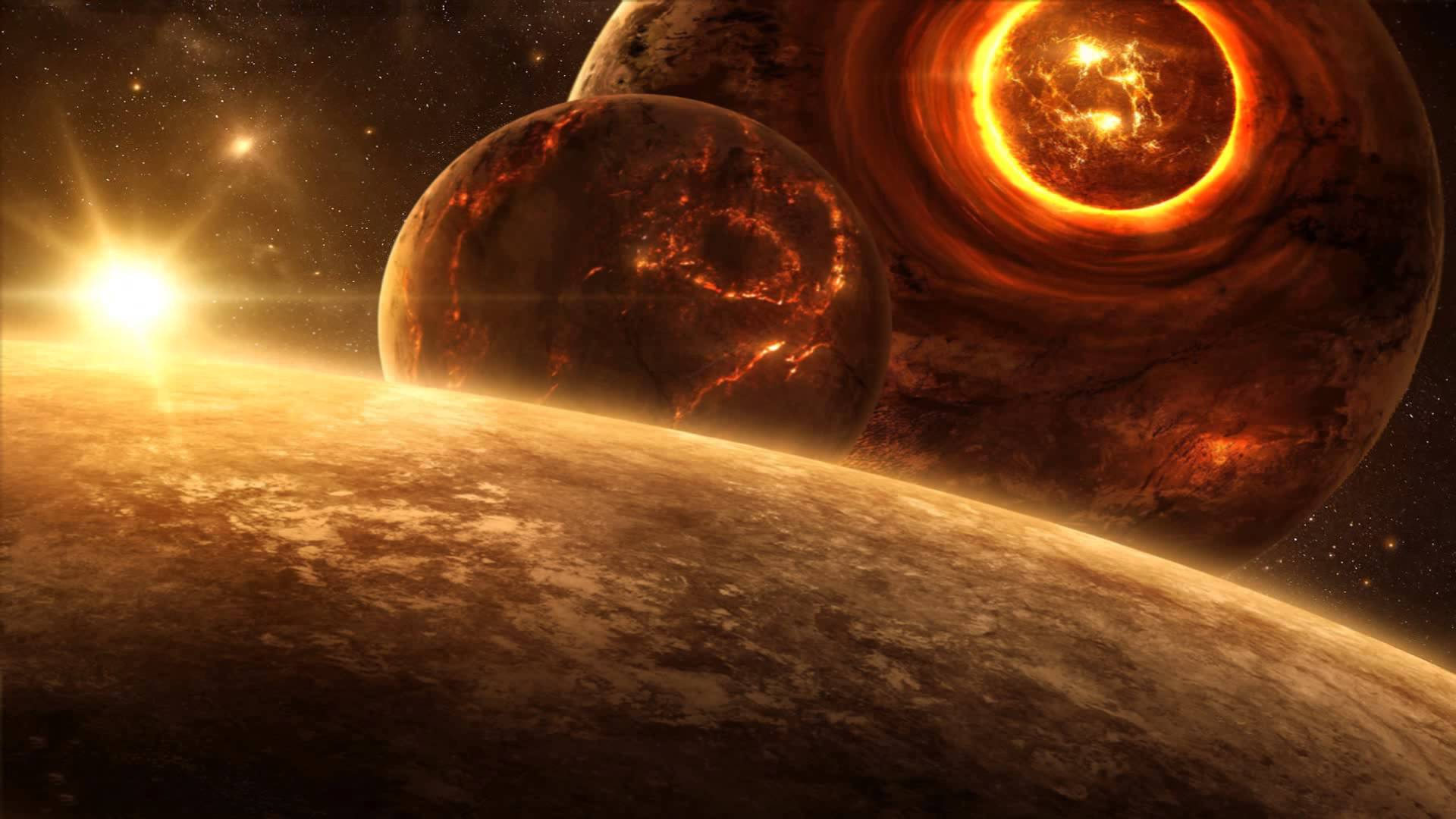 Animated Universe Wallpapers Top Free Animated Universe