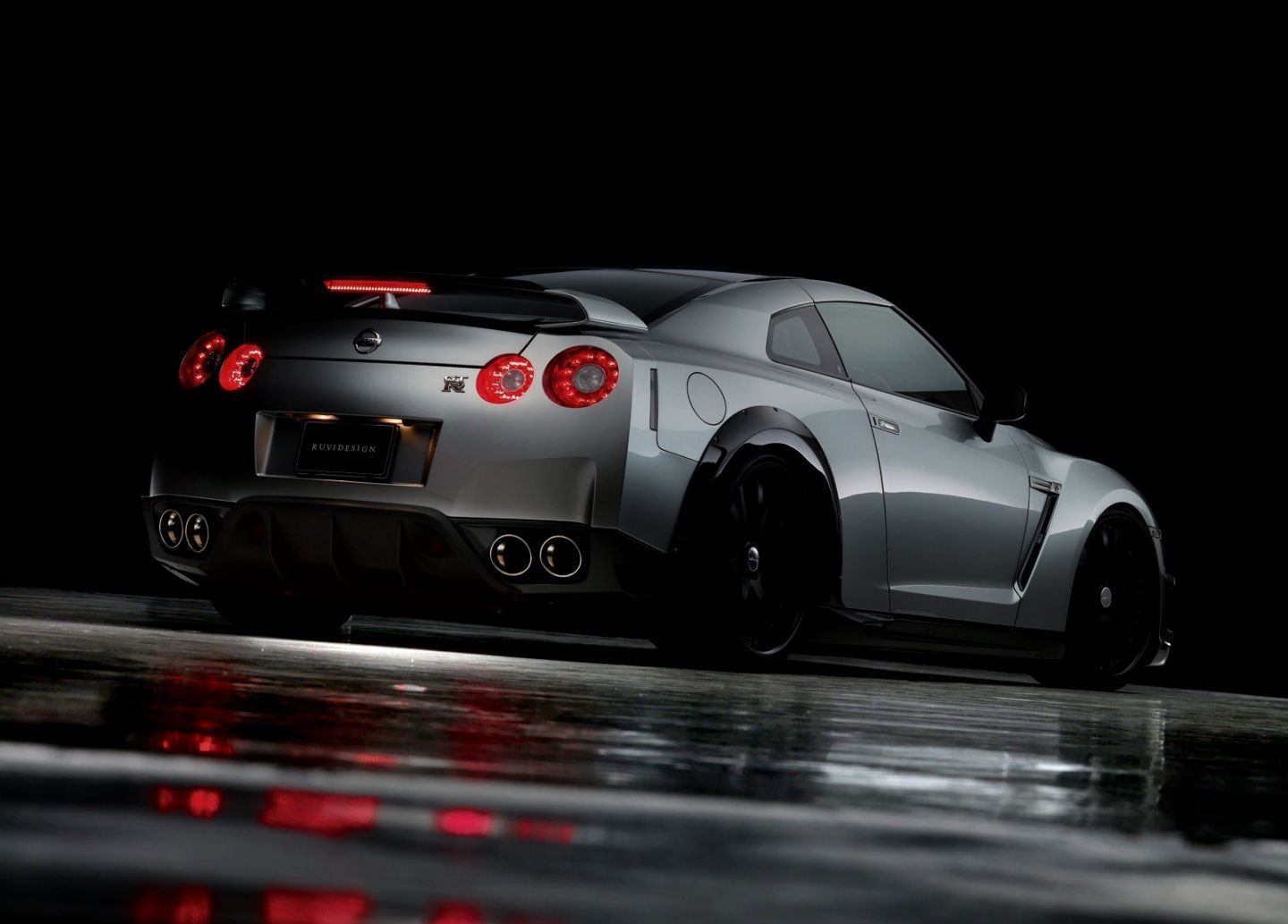 Top Free Cool GTR Backgrounds