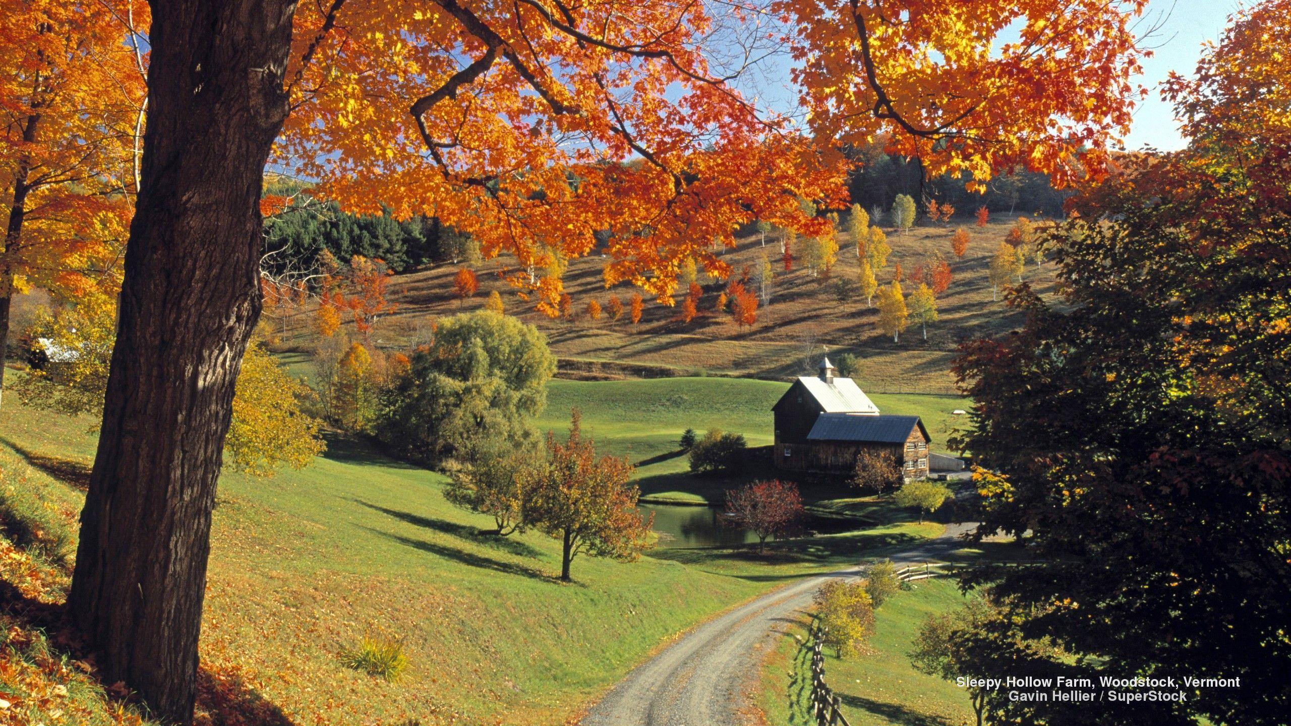 Vermont Autumn Scenes Desktop Wallpapers Top Free Vermont Autumn Scenes Desktop Backgrounds Wallpaperaccess