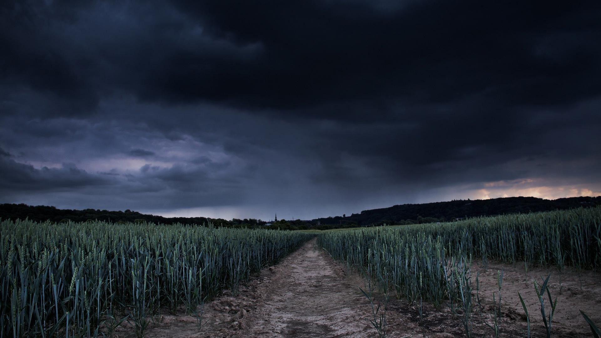 Dark Rain Storm Wallpapers Top Free Dark Rain Storm Backgrounds