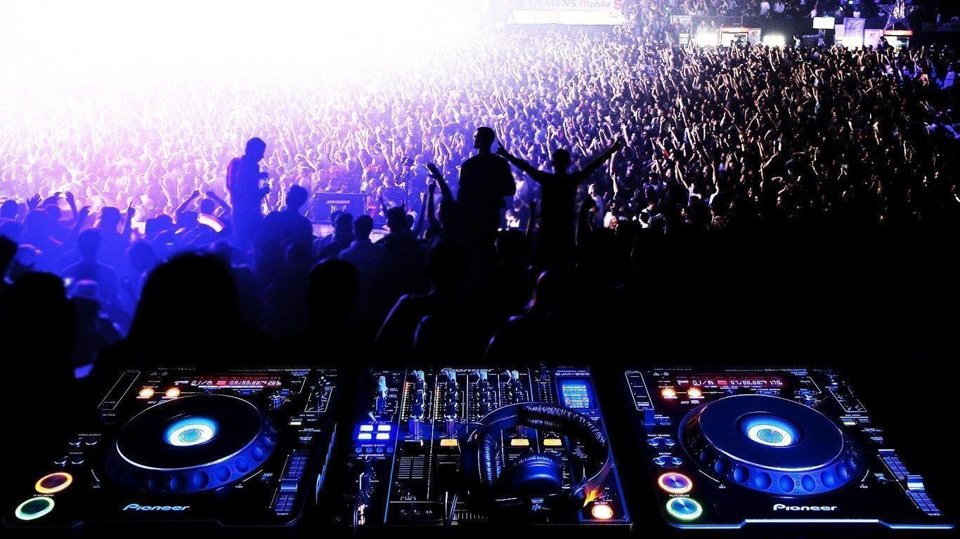 4K DJ Wallpapers - Top Free 4K DJ Backgrounds ...