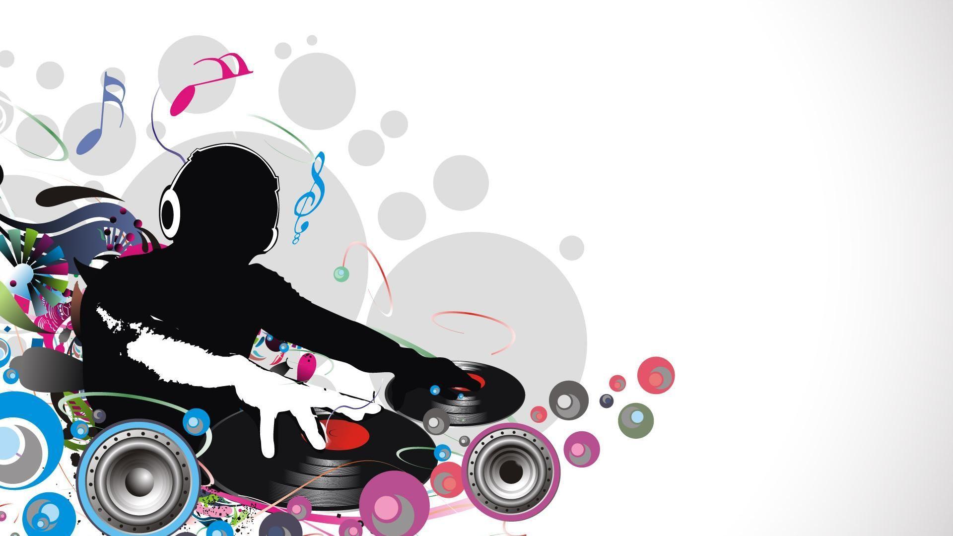 HD DJ Desktop Wallpapers