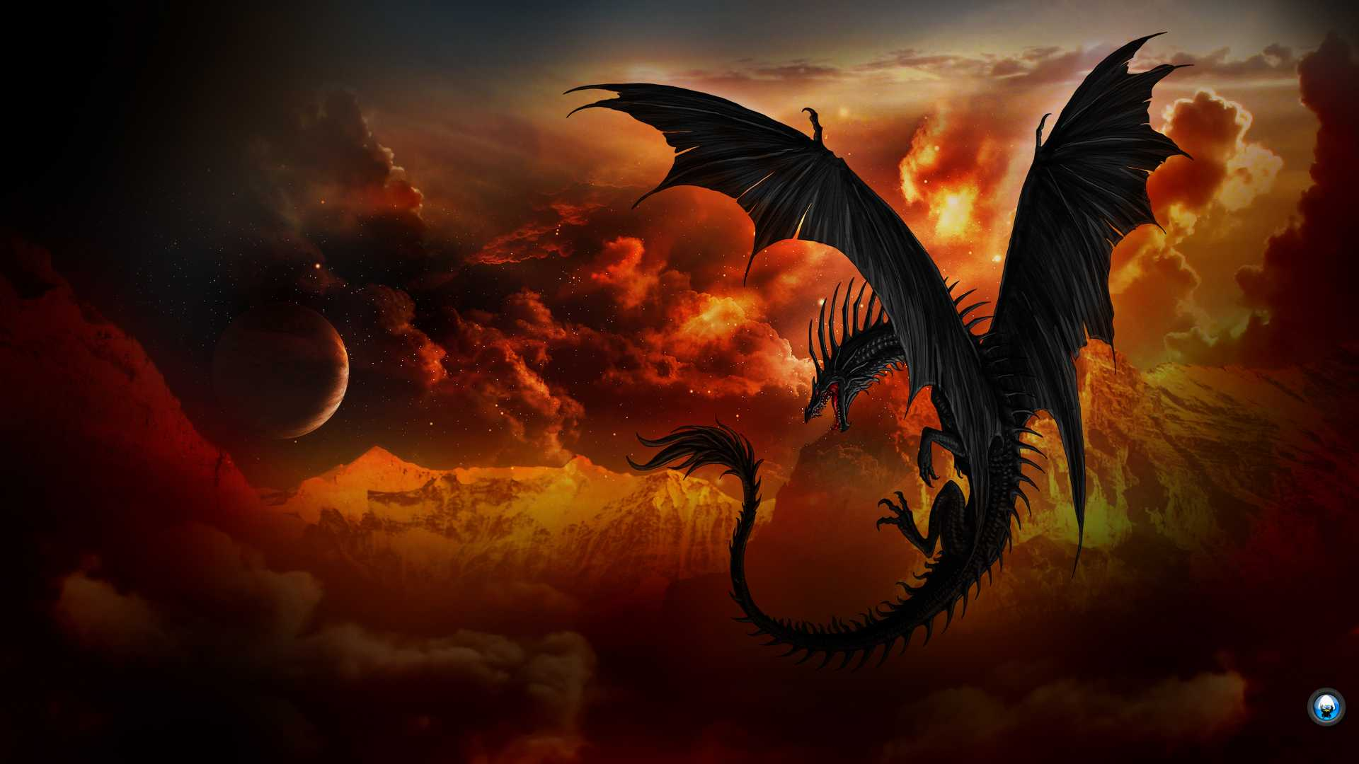 High Resolution Dragon Wallpapers - Top