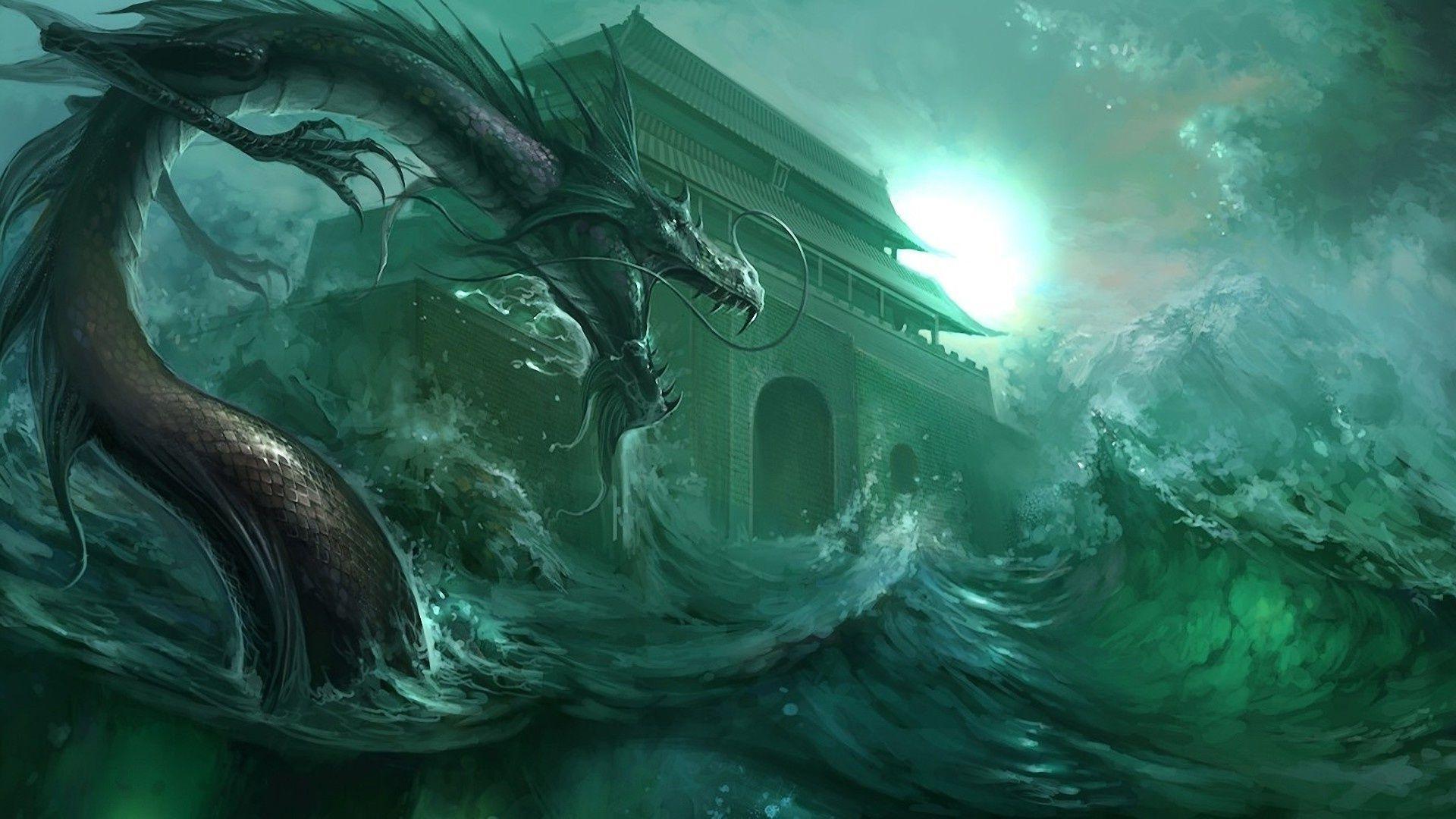 44 Best Free Best Dragon Wallpapers