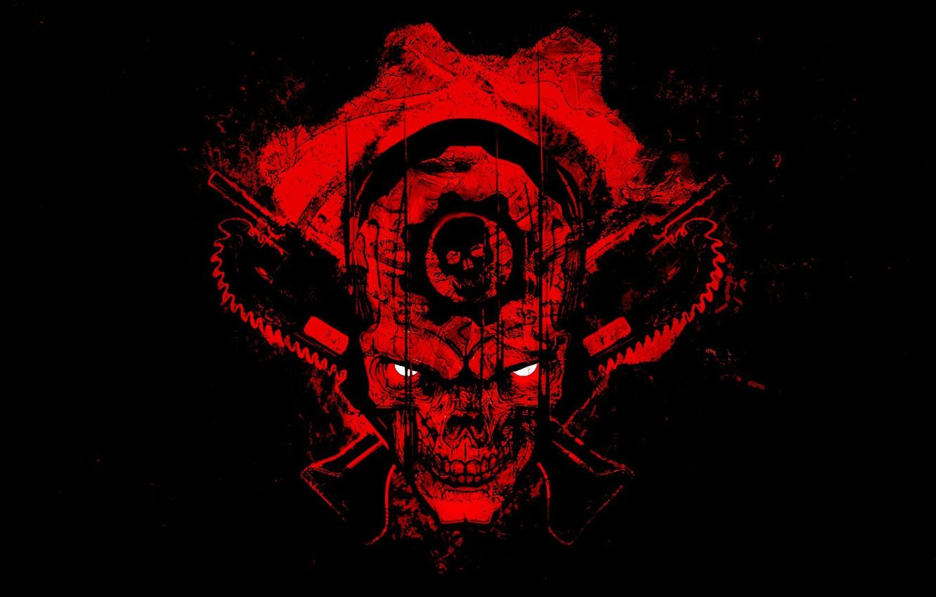 Black And Red Horror Wallpapers Top Free Black And Red Horror