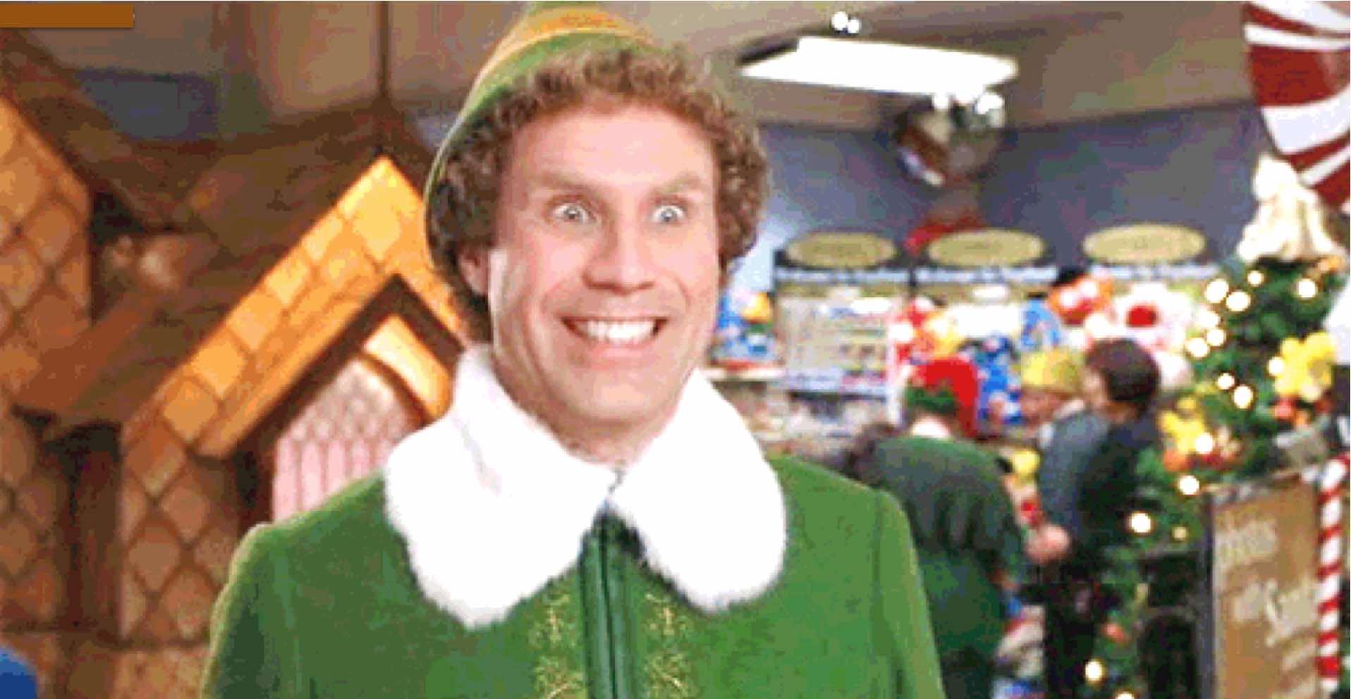 Will Ferrell Elf Wallpapers - Top Free Will Ferrell Elf ...