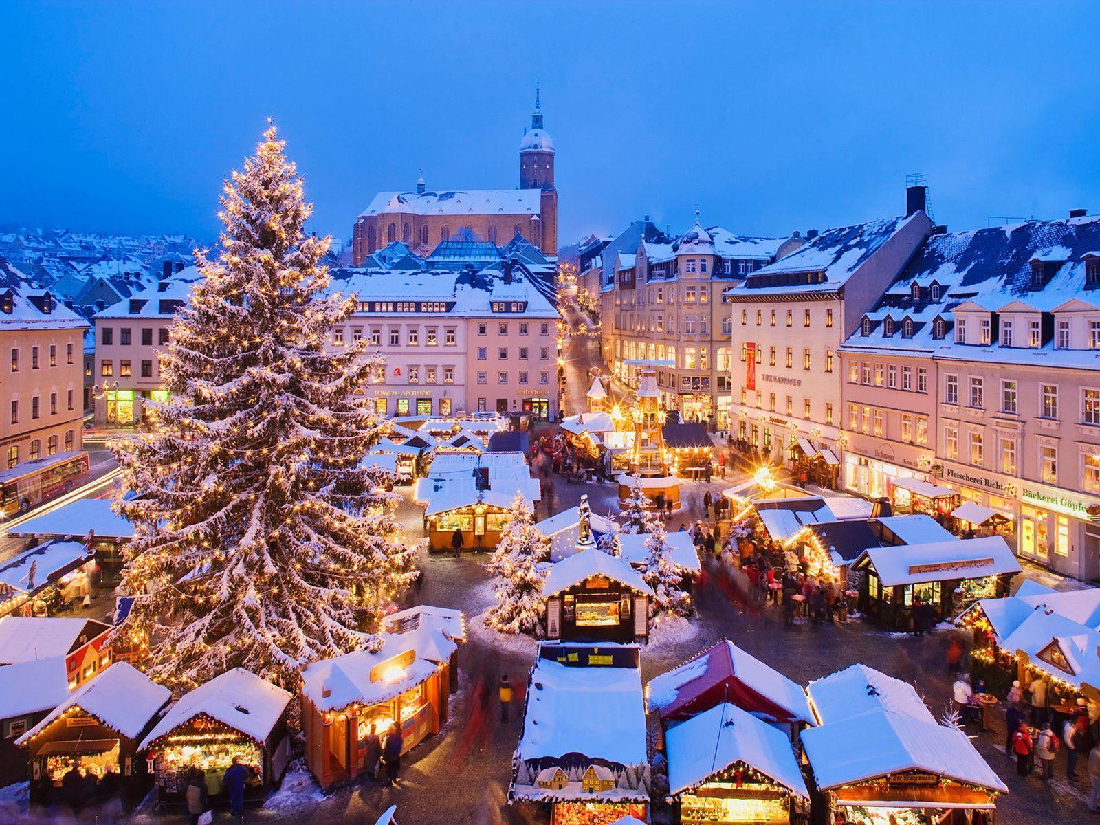 Winter Europe Wallpapers Top Free Winter Europe