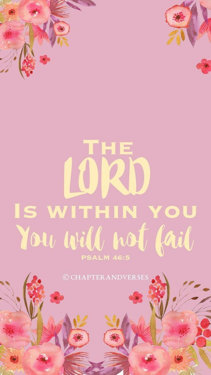 Girly Bible Verse Wallpapers Top Free Girly Bible Verse Backgrounds Wallpaperaccess