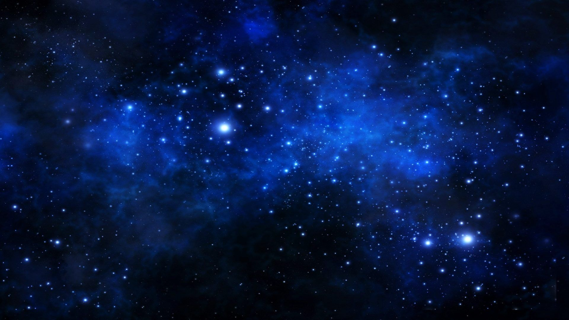 Blue Universe Space Wallpapers Top Free Blue Universe Space