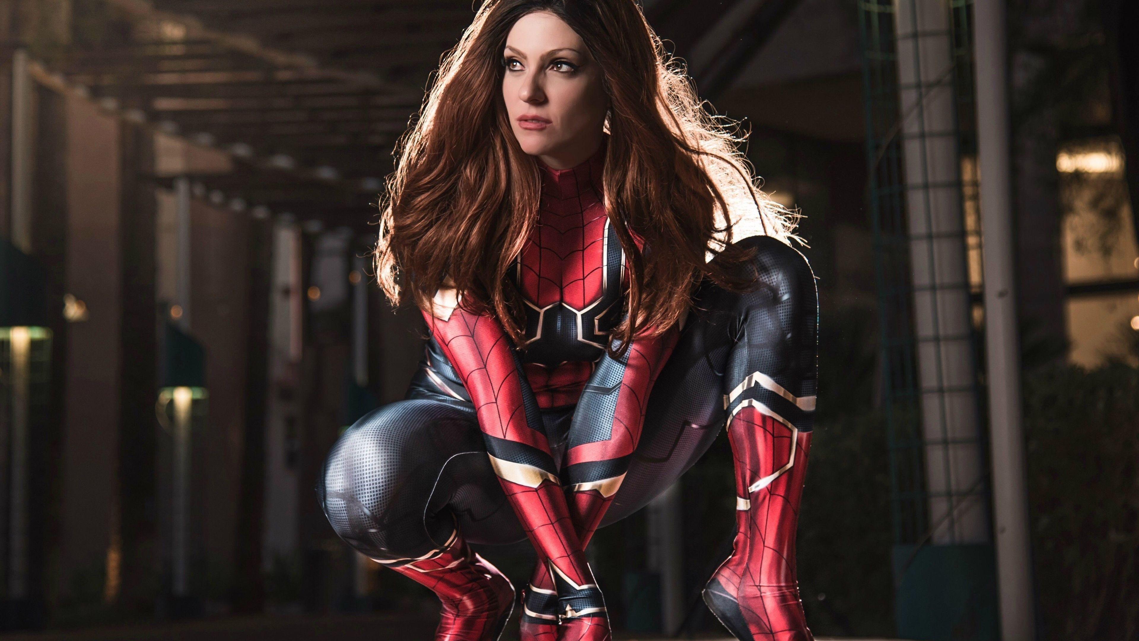 Sexy Super Hero Wallpaper - WallpaperSafari