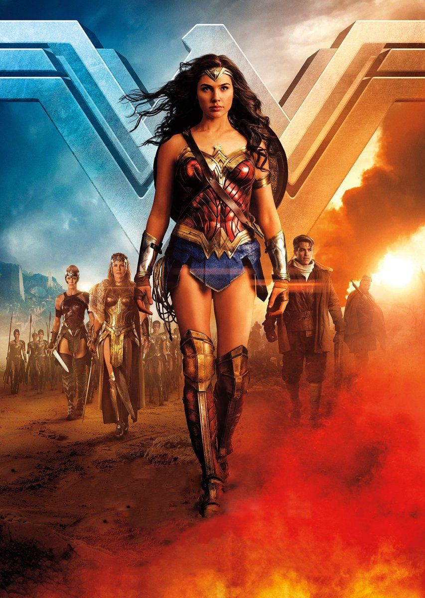 Wonder Women Phone Wallpapers Top Free Wonder Women Phone