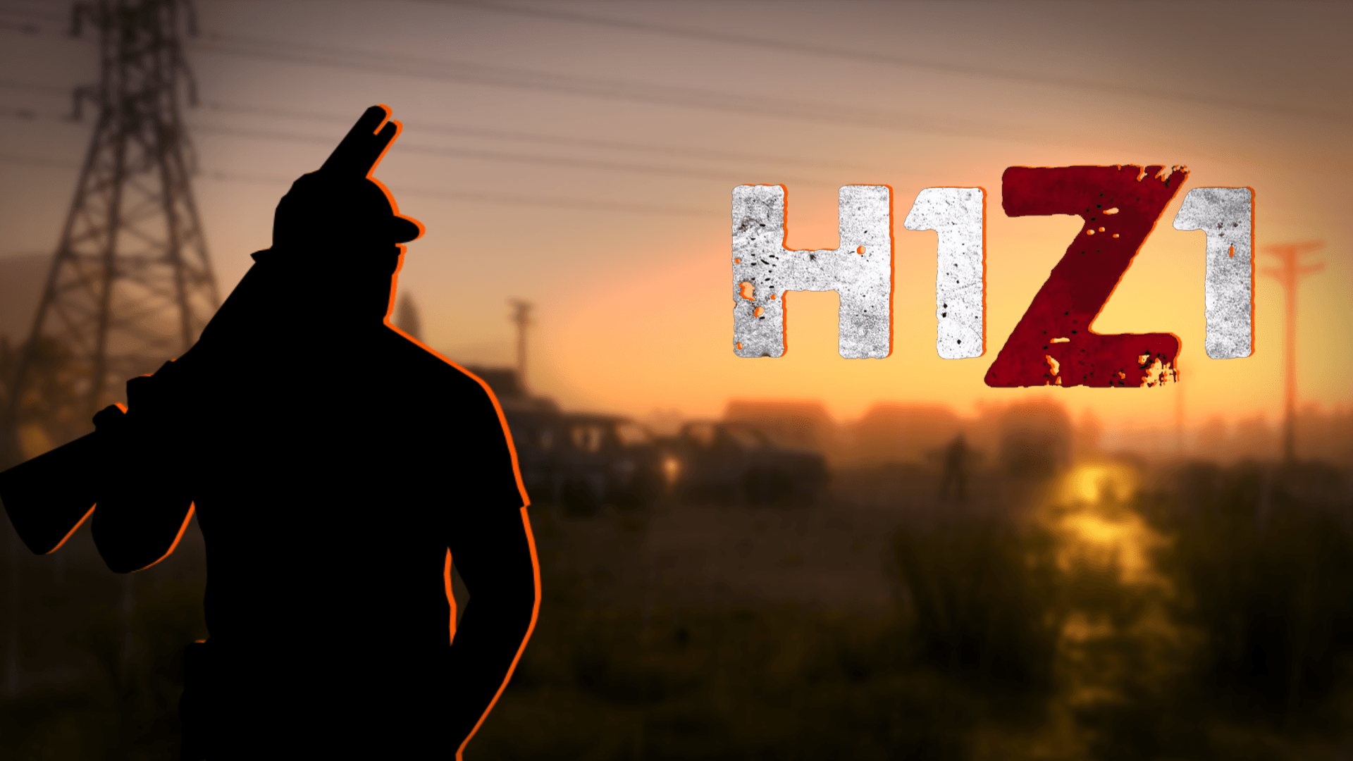 H1z1 Wallpapers Top Free H1z1 Backgrounds Wallpaperaccess