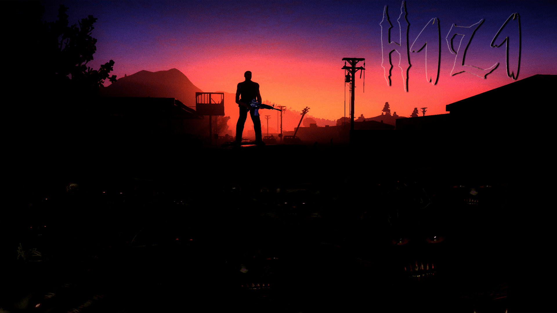H1Z1 Wallpapers - Top Free H1Z1