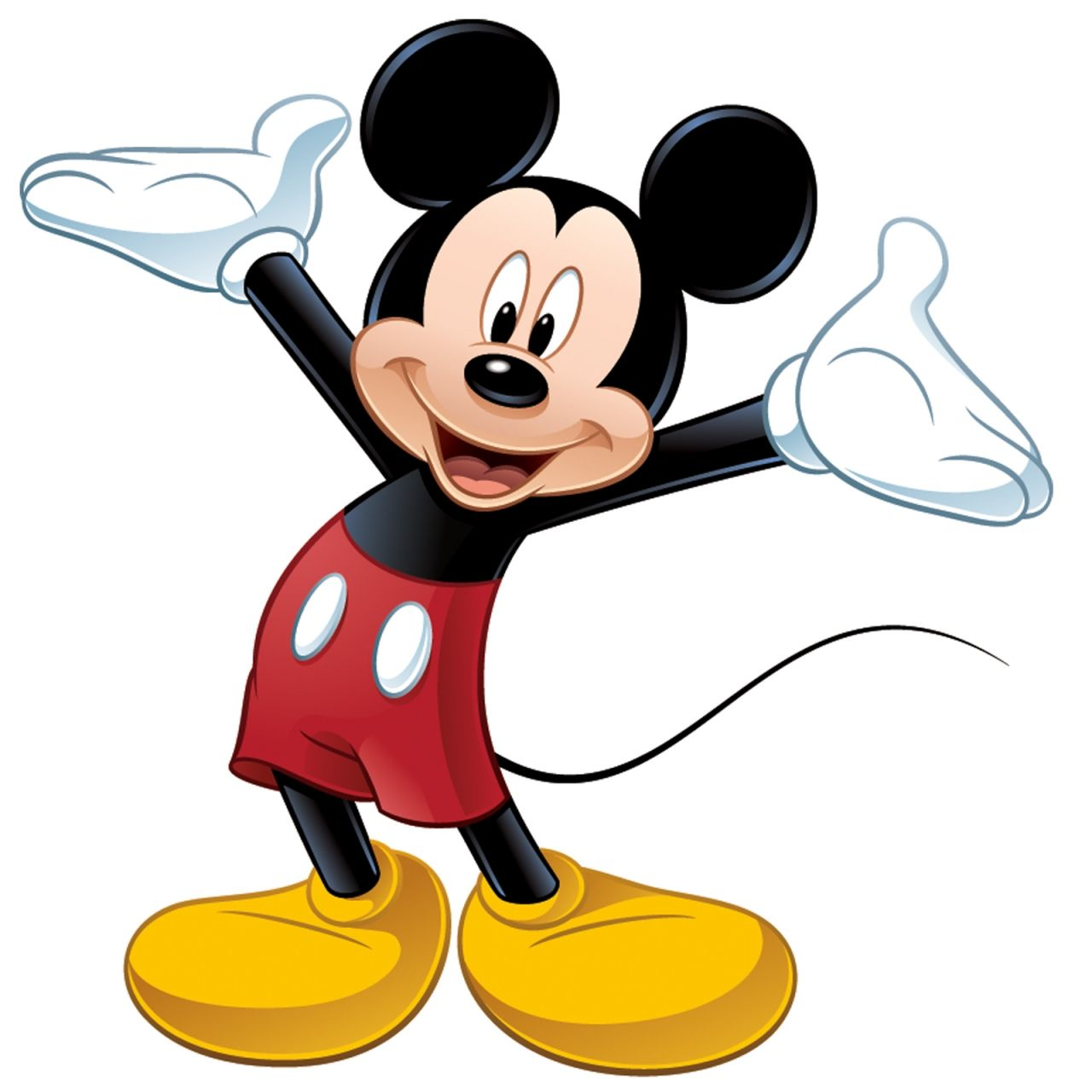 Mickey Mouse Cartoon Wallpapers Top Free Mickey Mouse Cartoon Backgrounds Wallpaperaccess