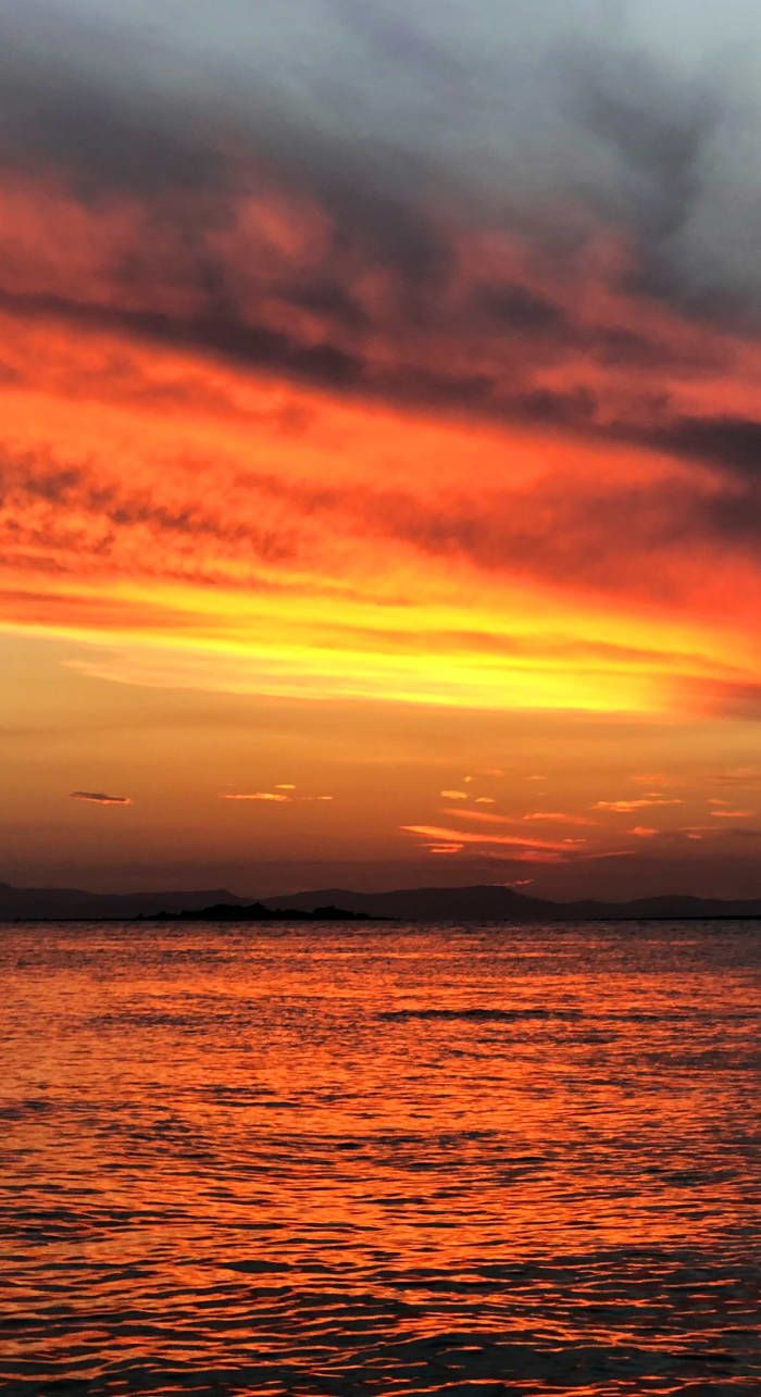 Sunset Iphone Wallpapers Top Free Sunset Iphone