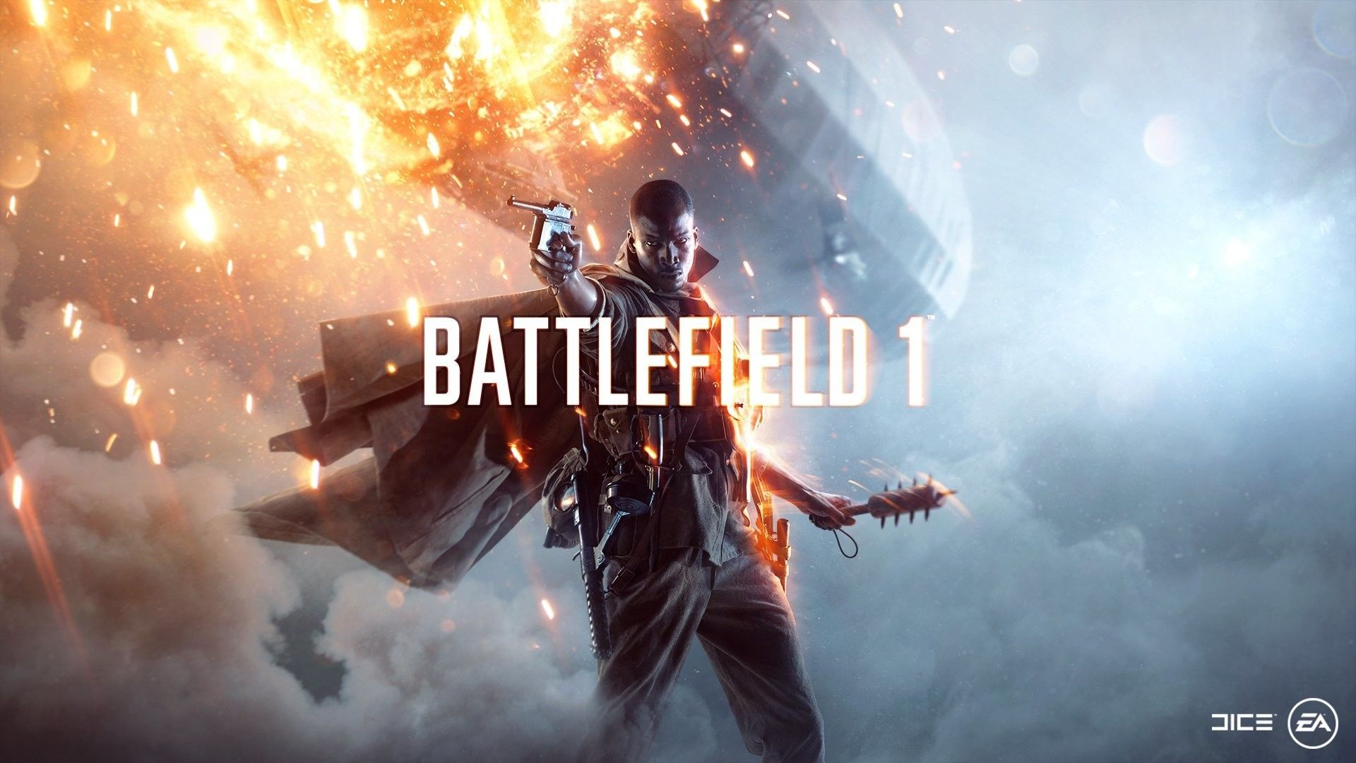 Bf1 Wallpapers Top Free Bf1 Backgrounds Wallpaperaccess