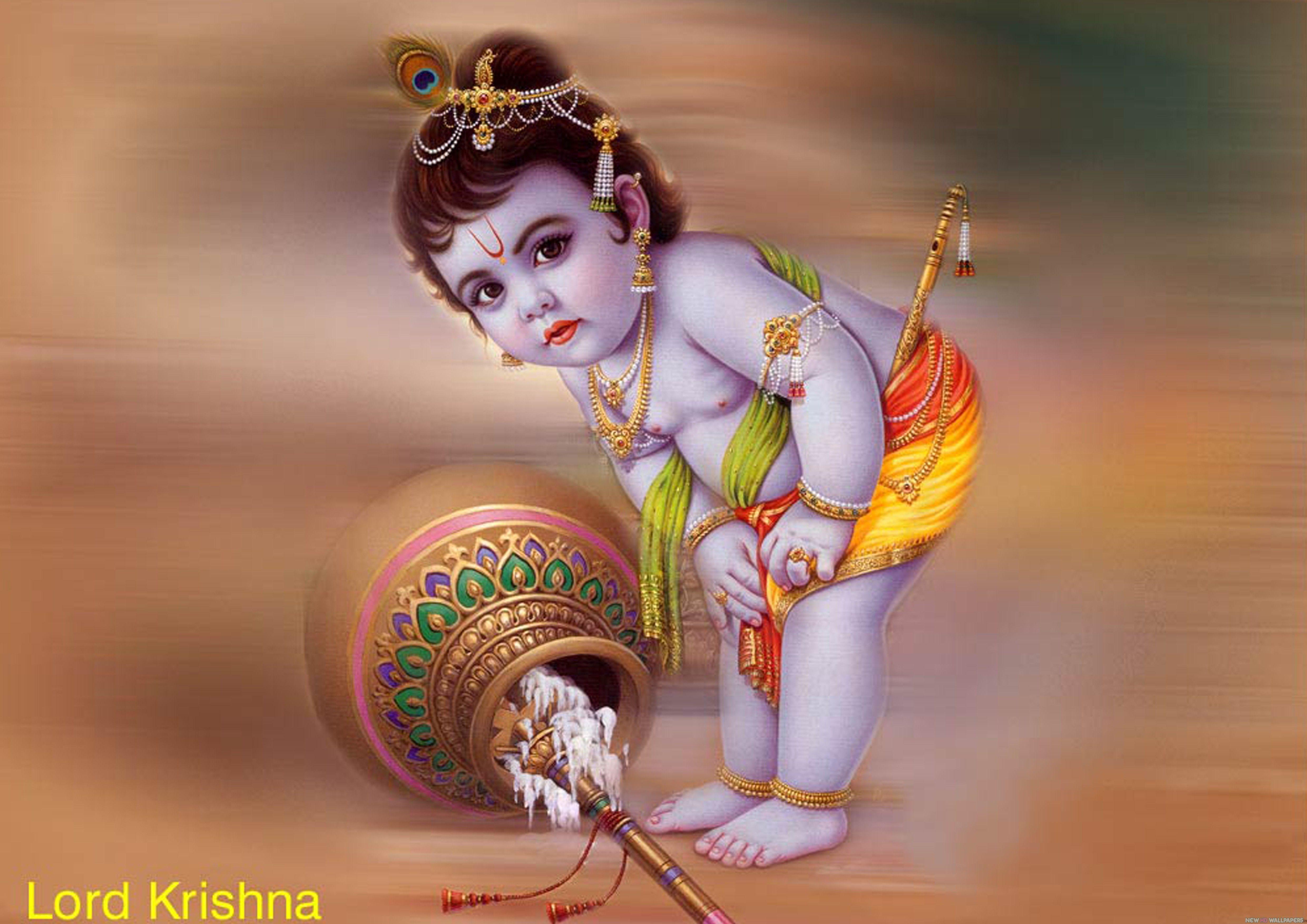 Krishna Wallpapers Top Free Krishna Backgrounds Wallpaperaccess