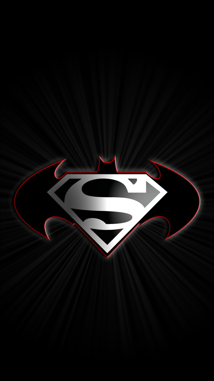 Superman Logo Iphone Wallpapers Top Free Superman Logo Iphone
