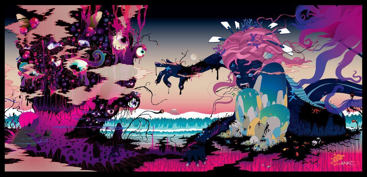 Japanese Monsters Wallpapers Top Free Japanese Monsters