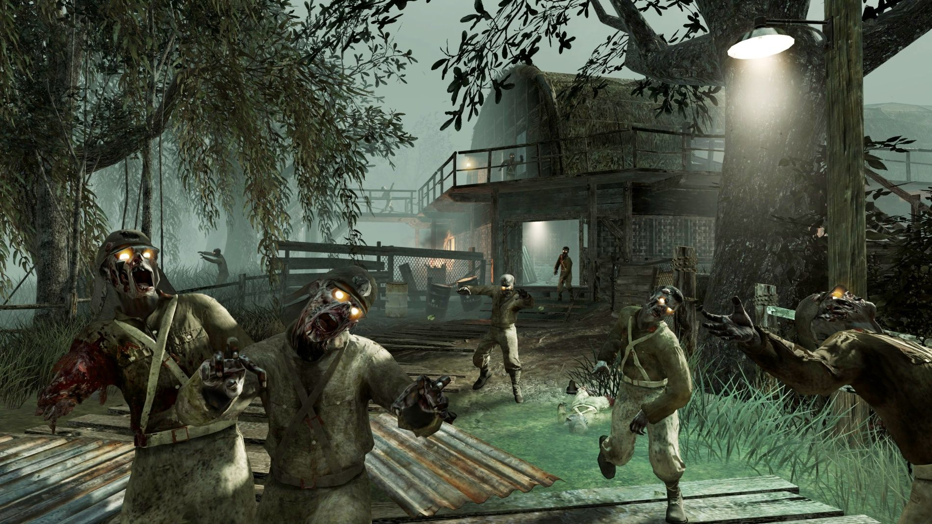 Call Of Duty Zombies Wallpapers Top Free Call Of Duty Zombies