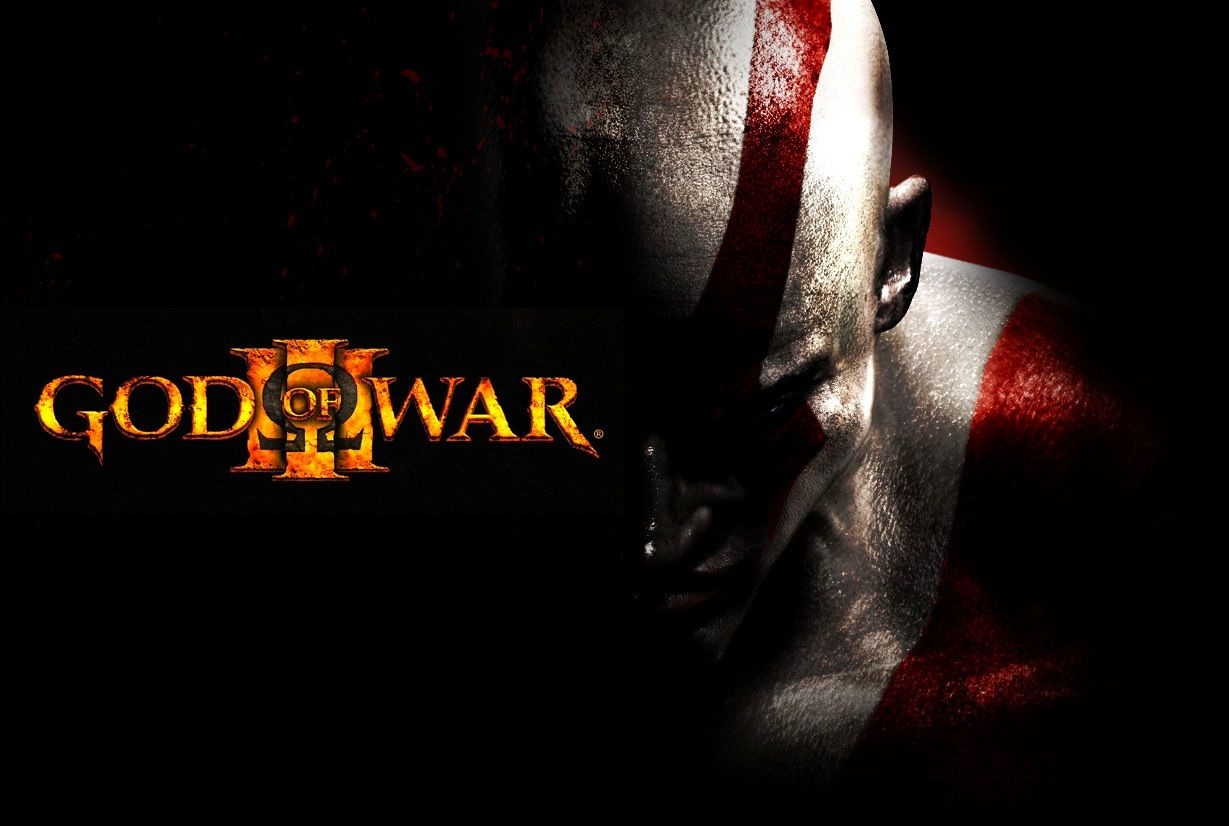 71 Best Free God Of War 3 Wallpapers Wallpaperaccess