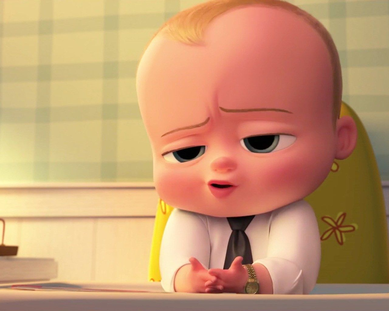 Boss Baby Wallpapers Top Free Boss Baby Backgrounds