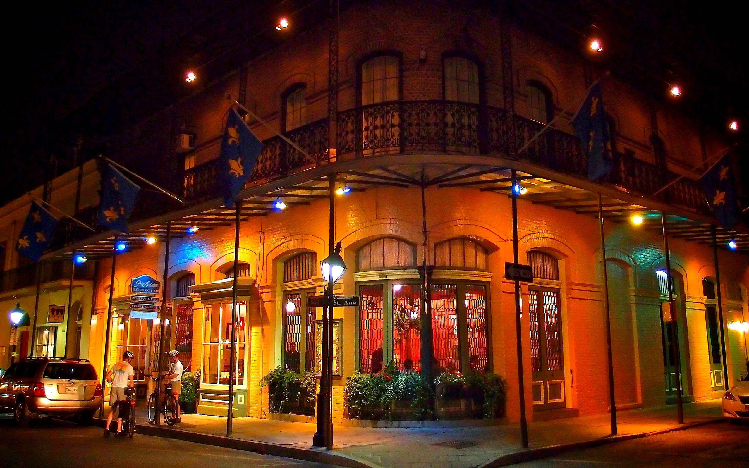 New Orleans Wallpapers Top Free New Orleans Backgrounds
