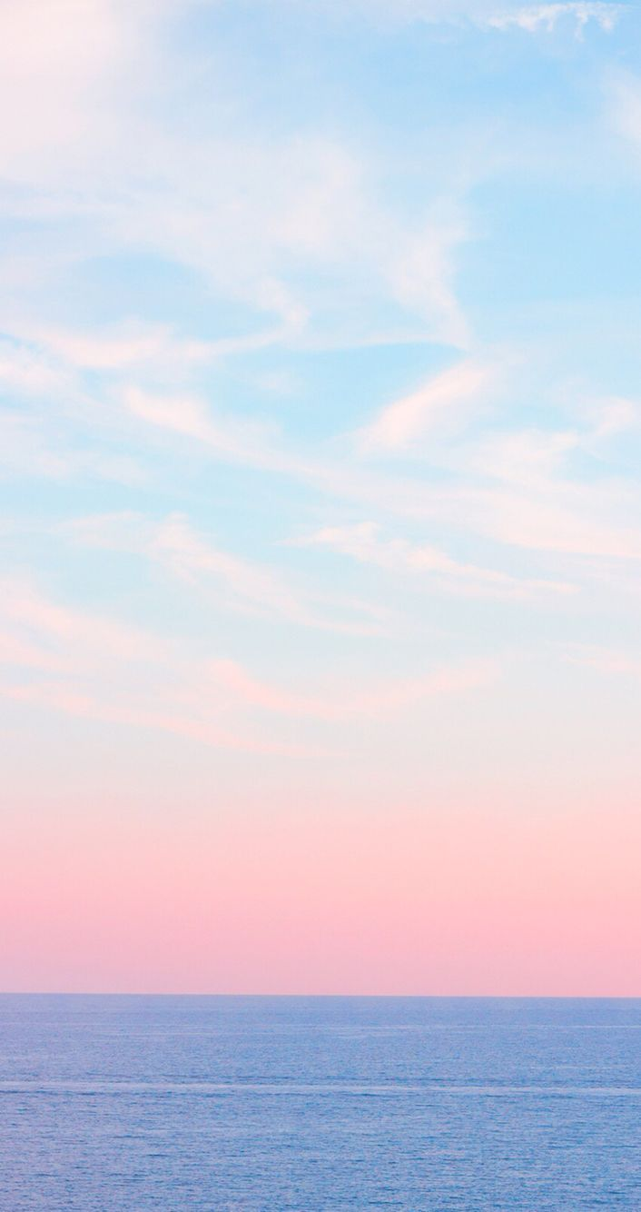 Pastel Sky Wallpapers Top Free Pastel Sky Backgrounds Wallpaperaccess