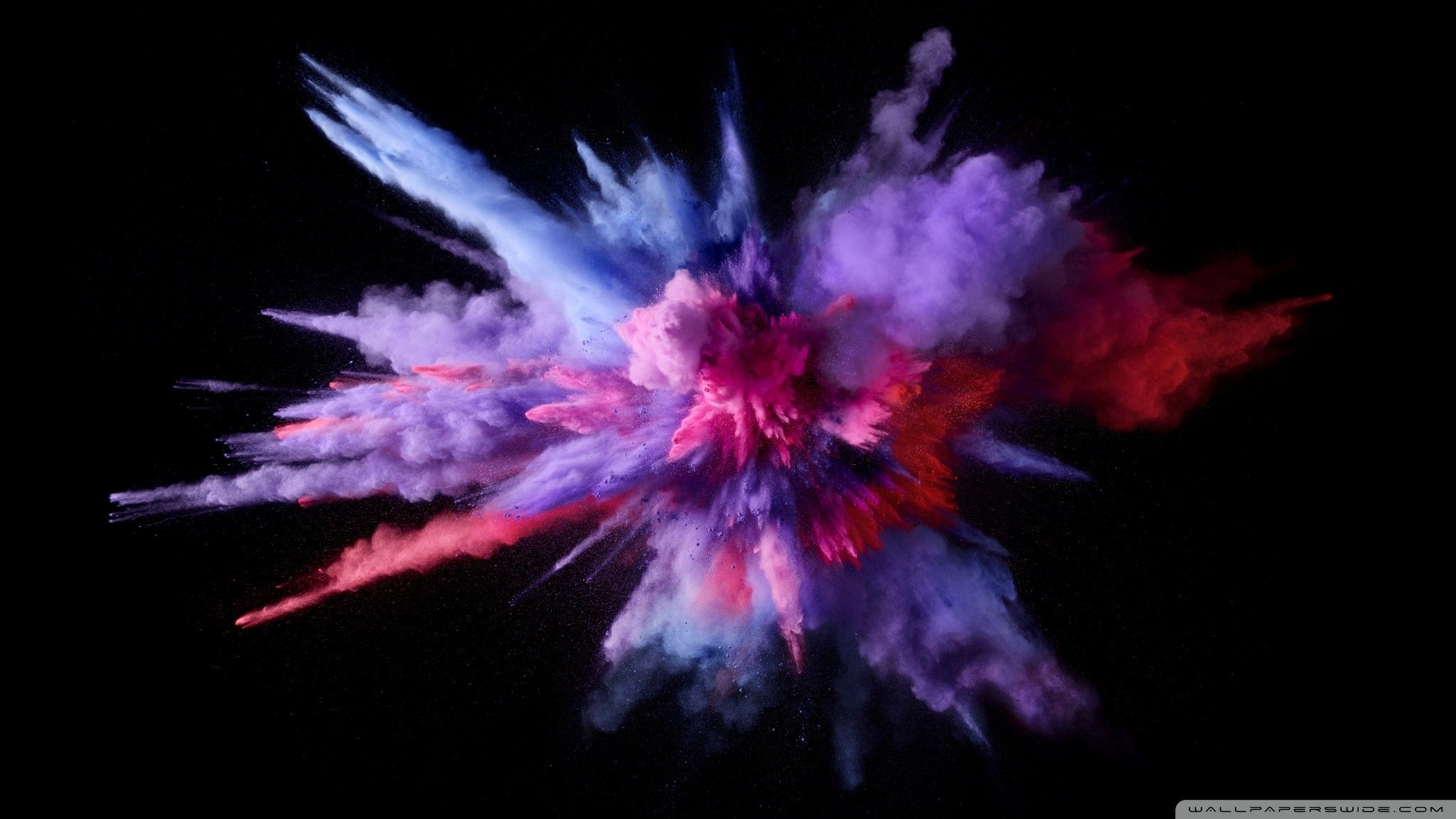 Color Explosion Wallpapers Top Free Color Explosion