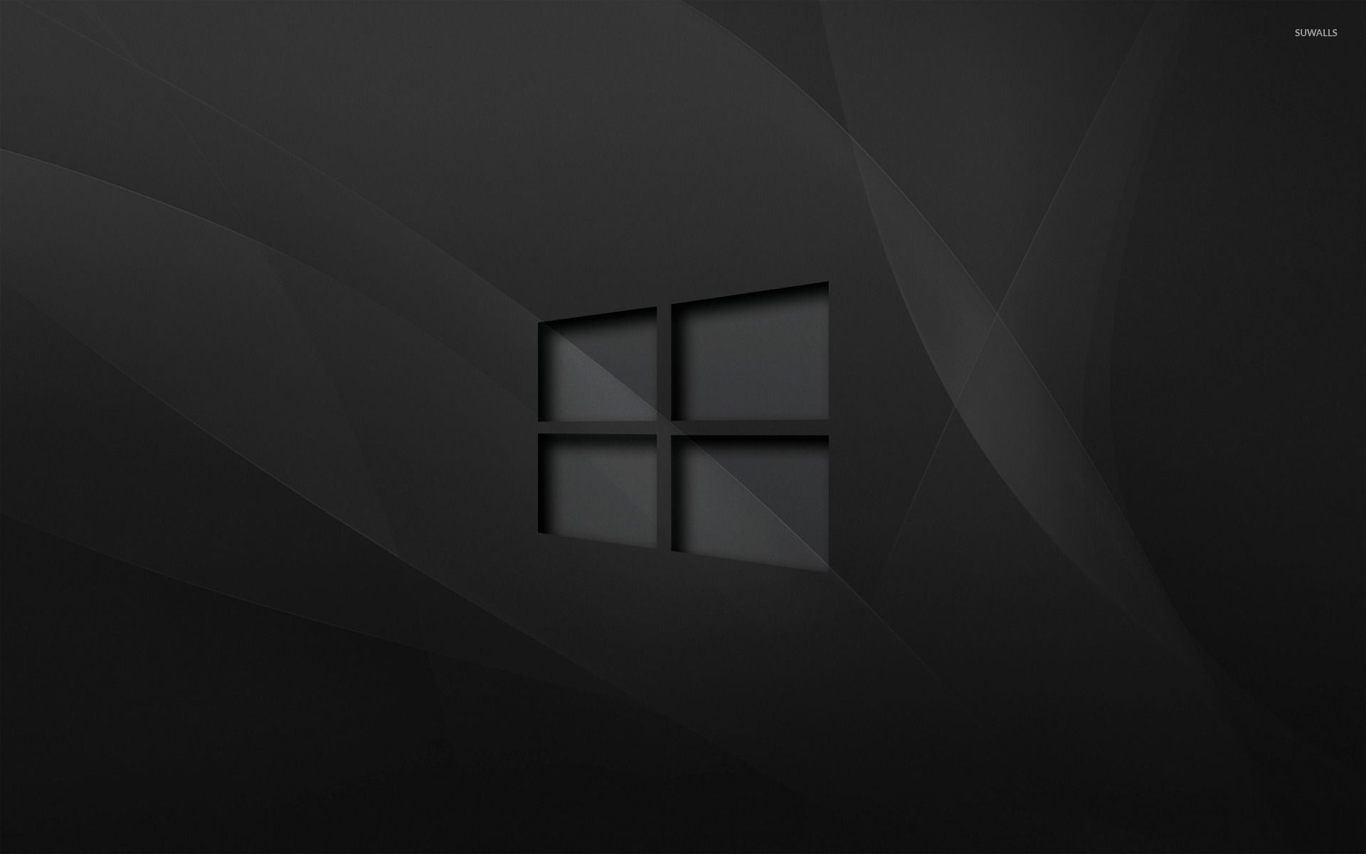 Black Windows Wallpapers Top Free Black Windows Backgrounds Wallpaperaccess