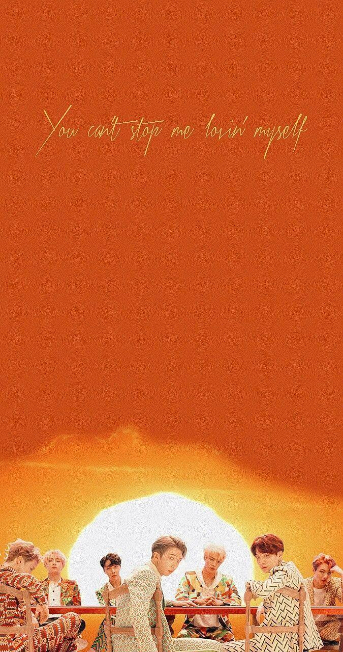 Bts Orange