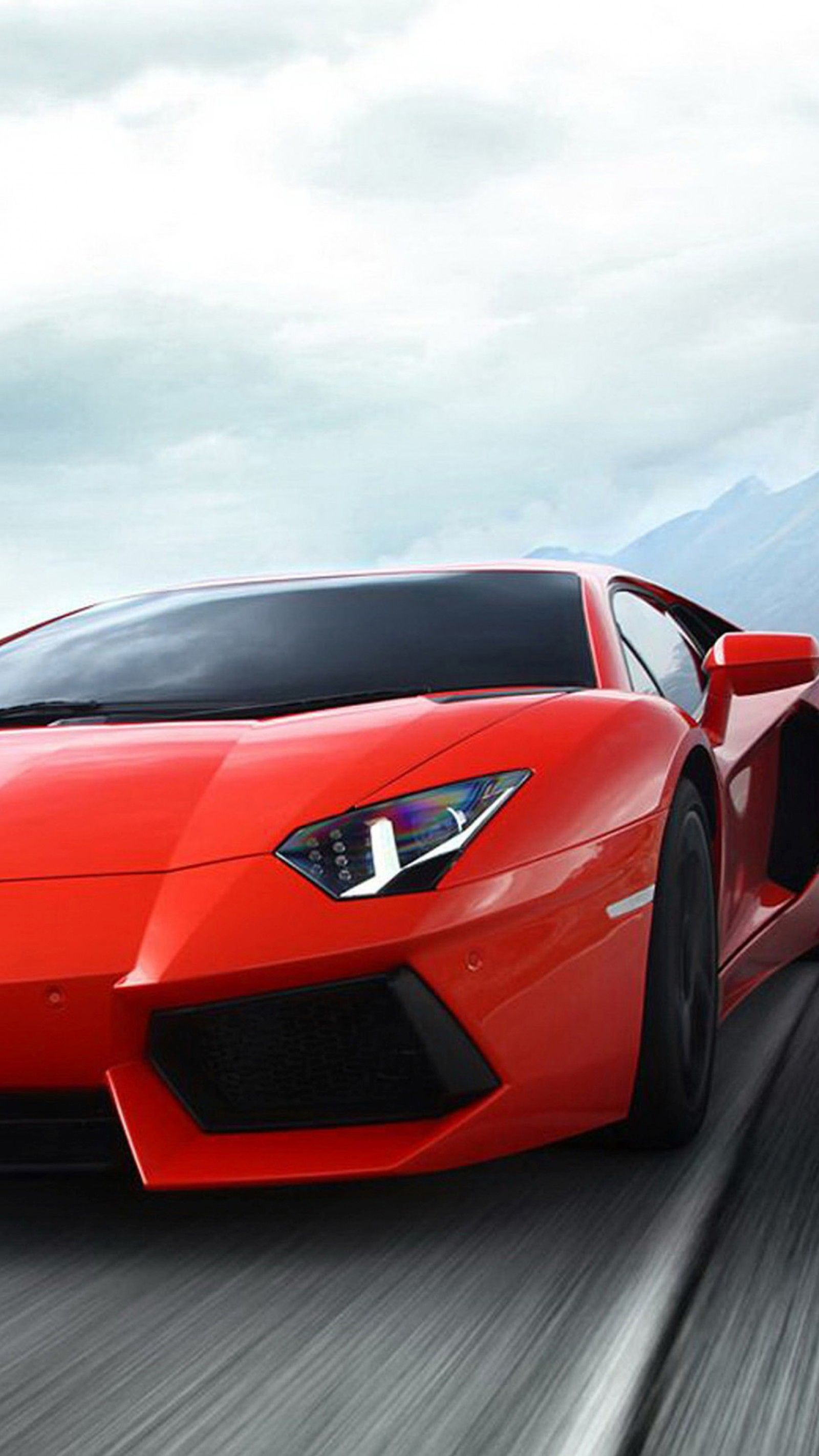 Red Car iPhone Wallpapers - Top Free ...