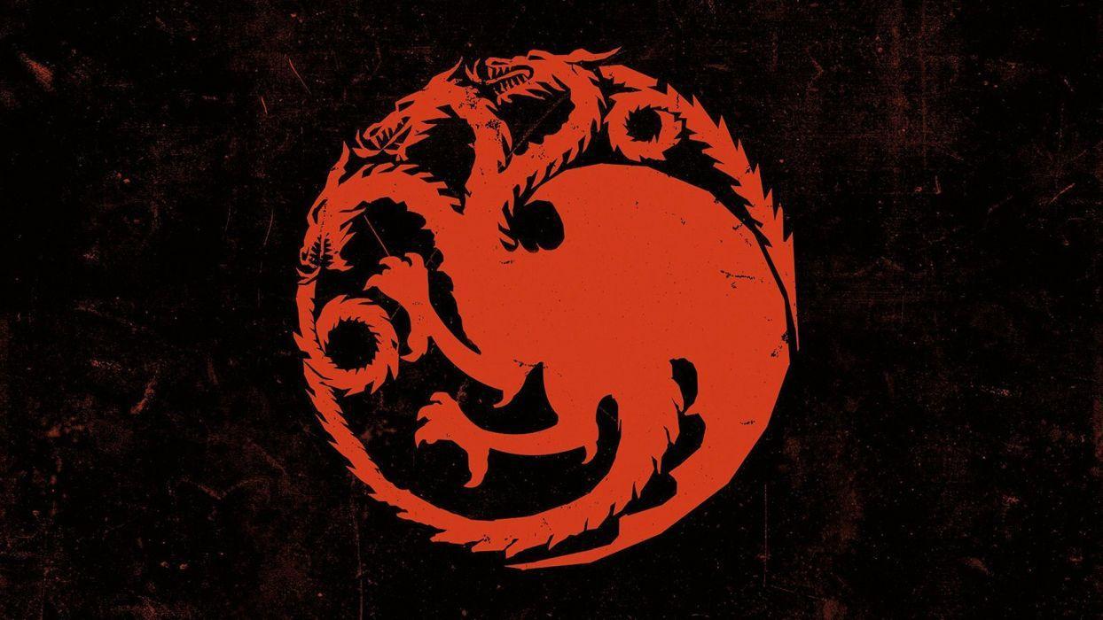 House Targaryen Wallpapers Top Free House Targaryen