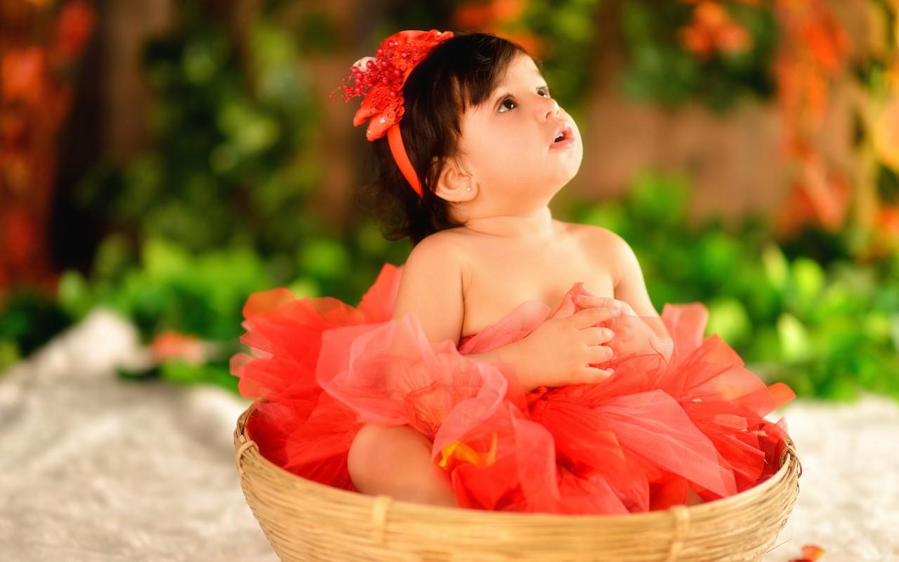 Cutest baby wallpapers free download