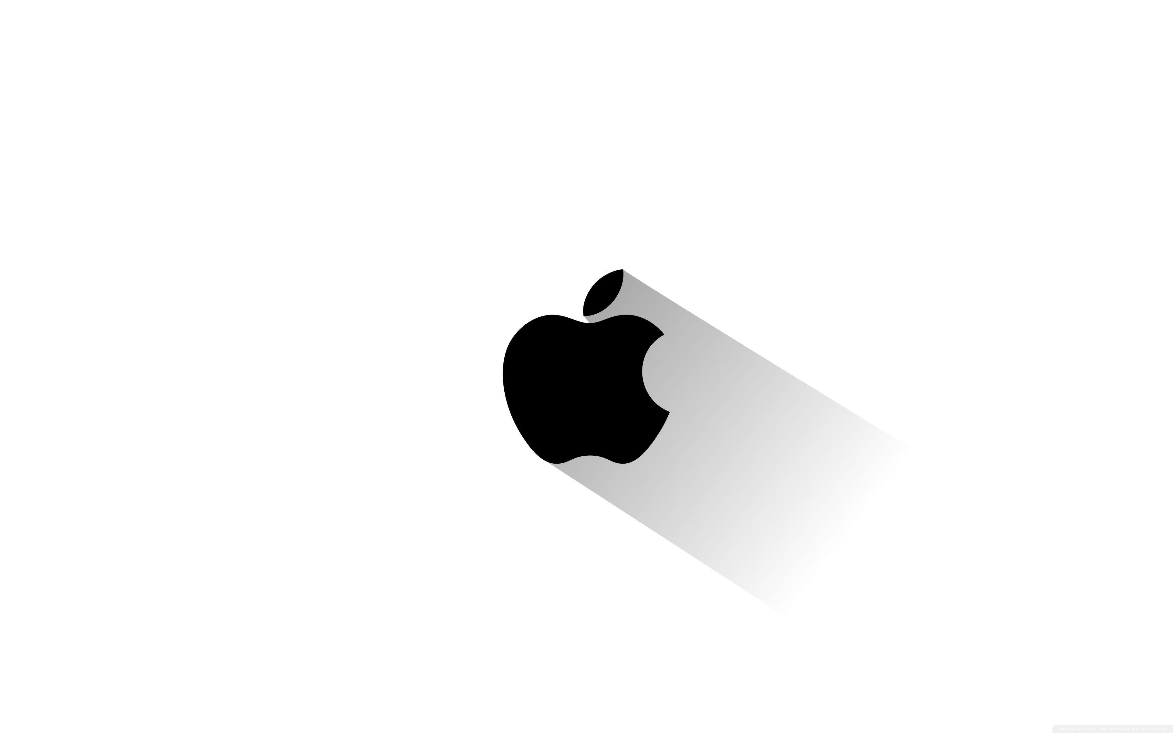 White Apple Logo Wallpapers Top Free White Apple Logo