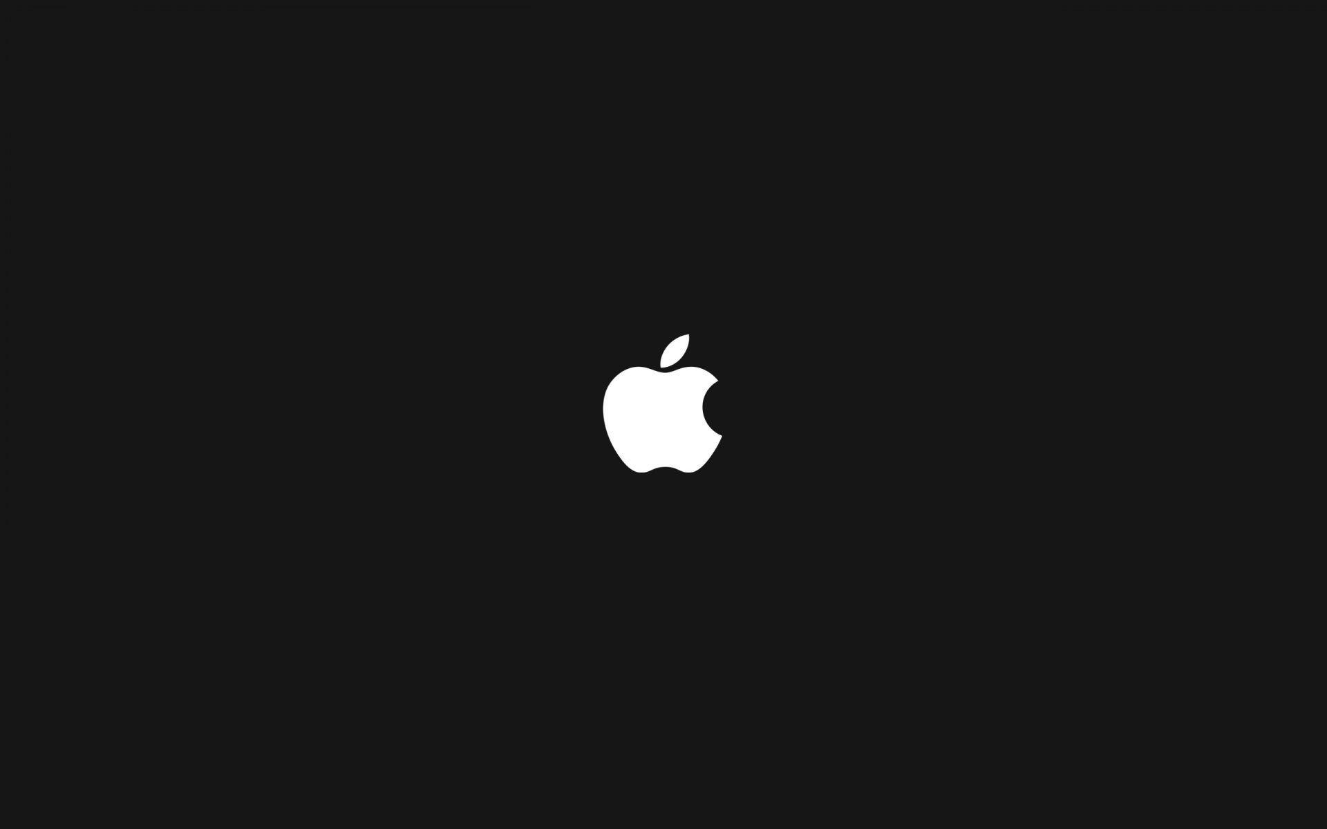 Black Apple Wallpapers Top Free Black Apple Backgrounds