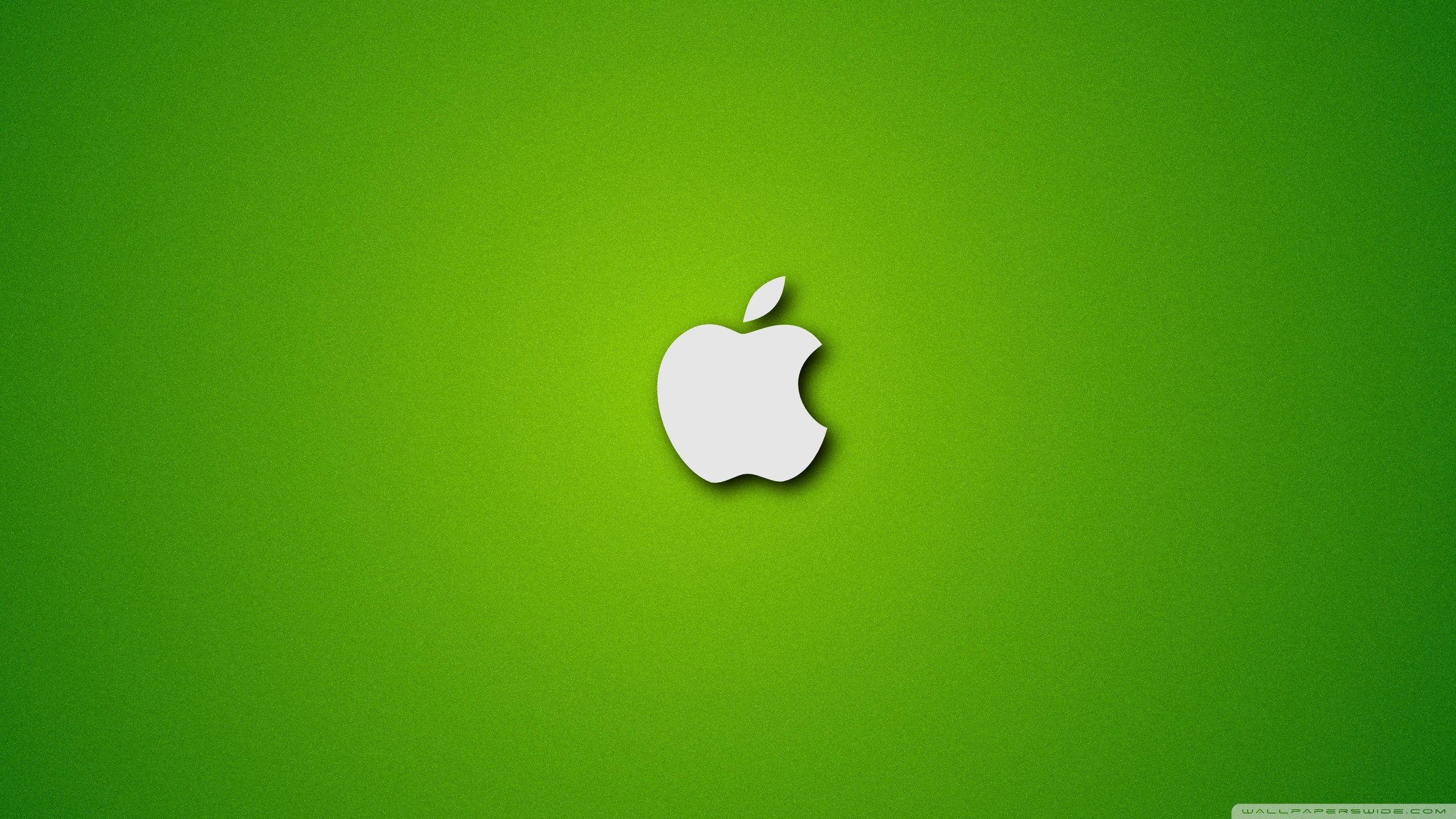 Green Apple Logo Wallpapers Top Free Green Apple Logo
