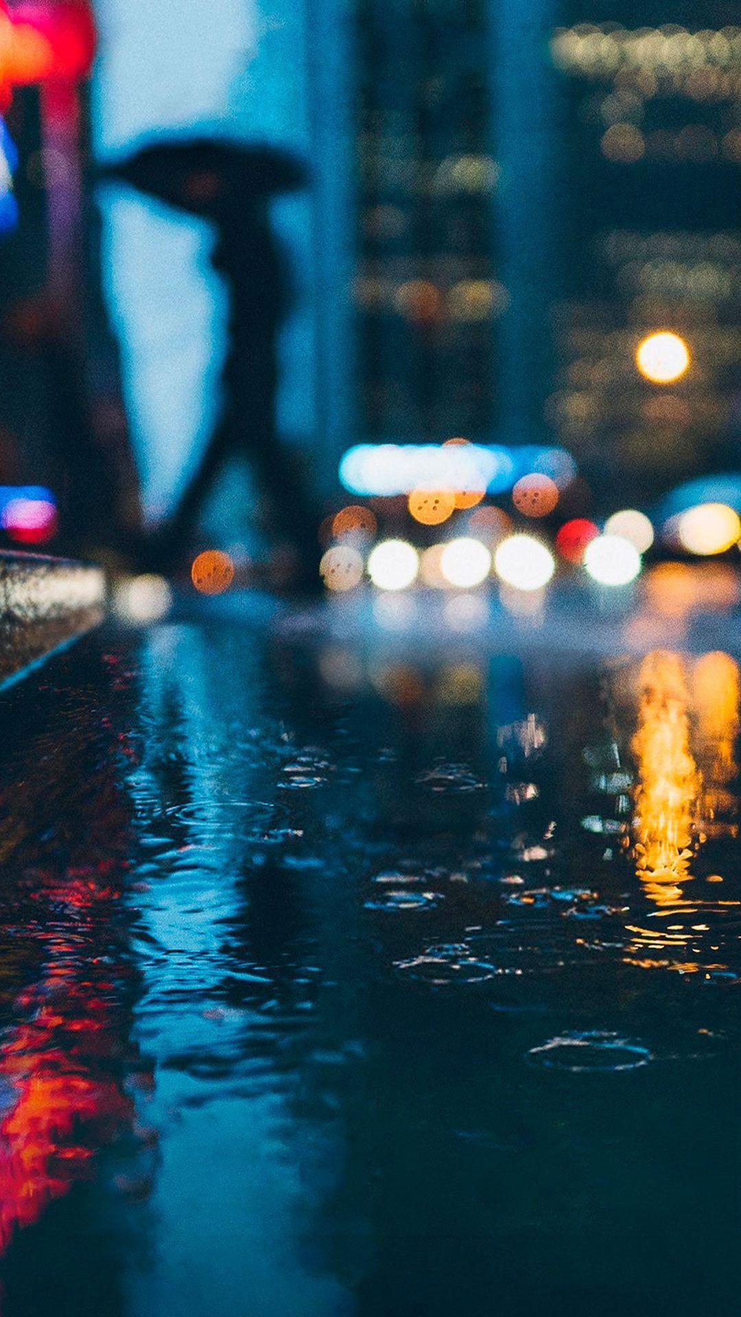 Rain iPhone Wallpapers - Top Free Rain ...