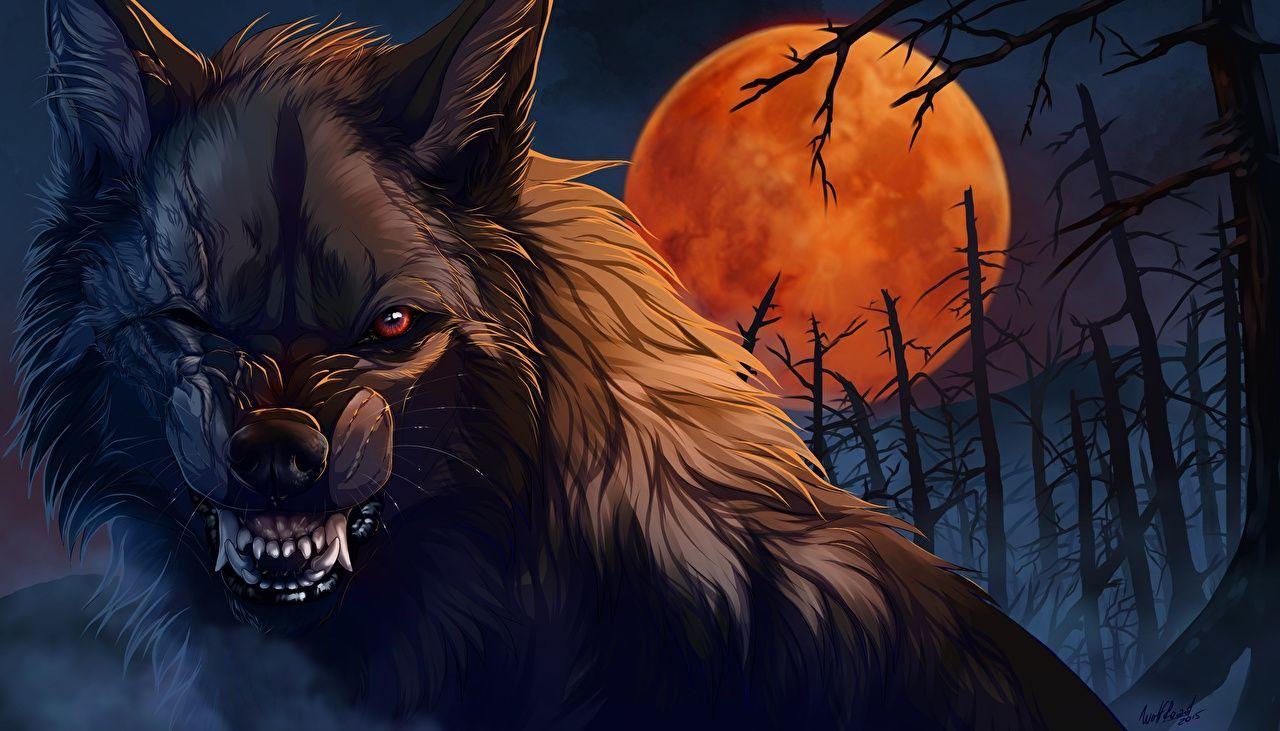 Free Werewolf